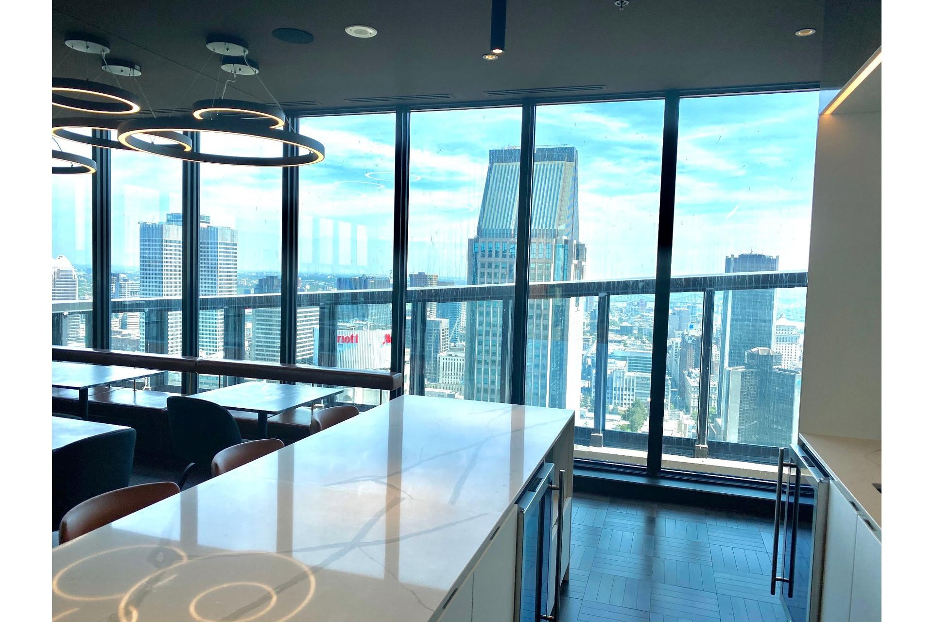 image 32 - Apartment For sale Ville-Marie Montréal  - 7 rooms