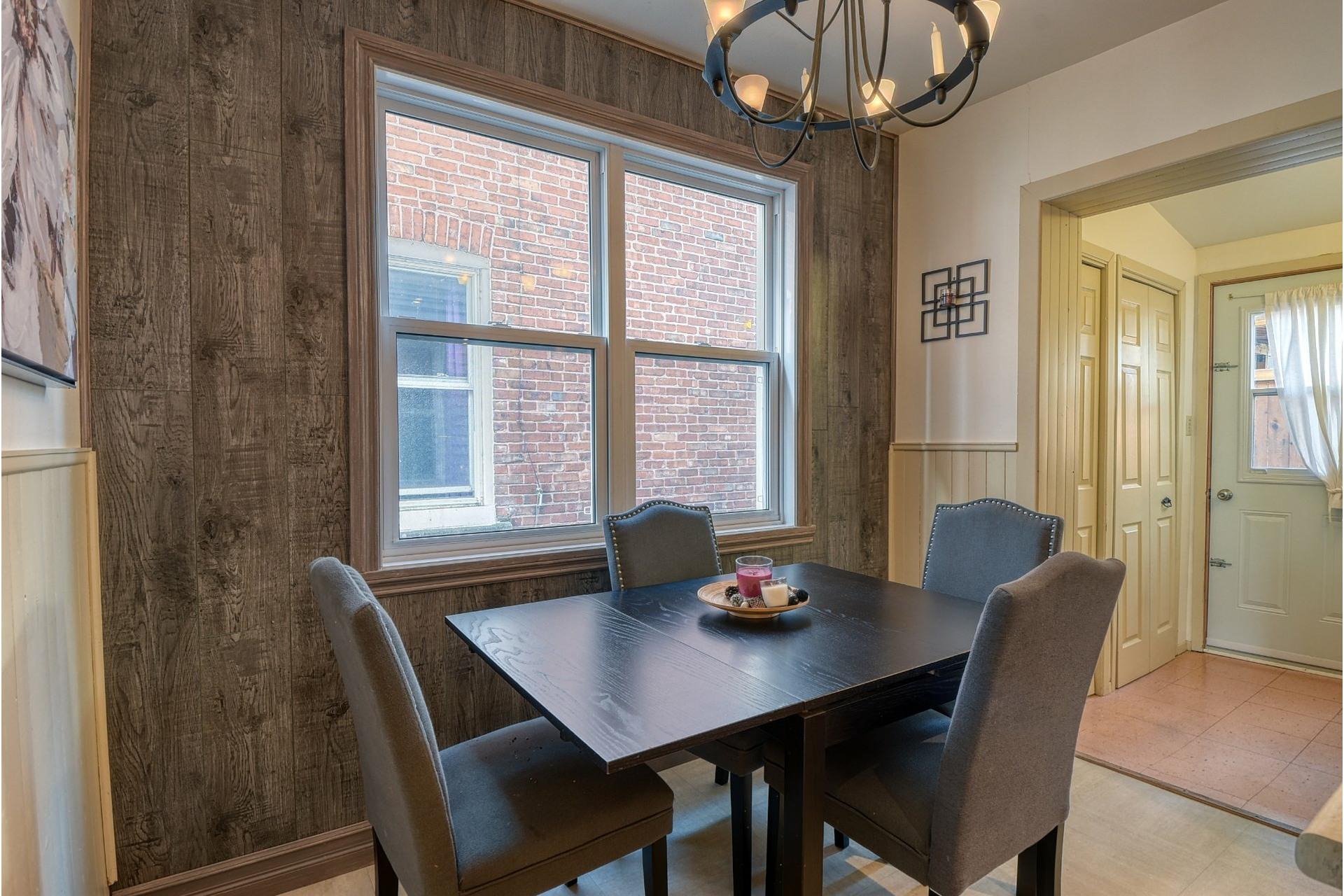 image 21 - Duplex For sale Lachine Montréal  - 5 rooms