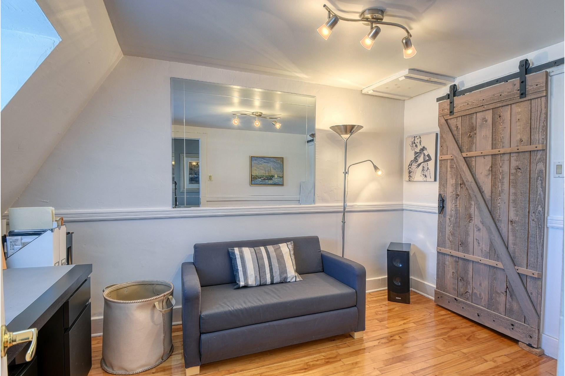 image 16 - Duplex For sale Lachine Montréal  - 5 rooms