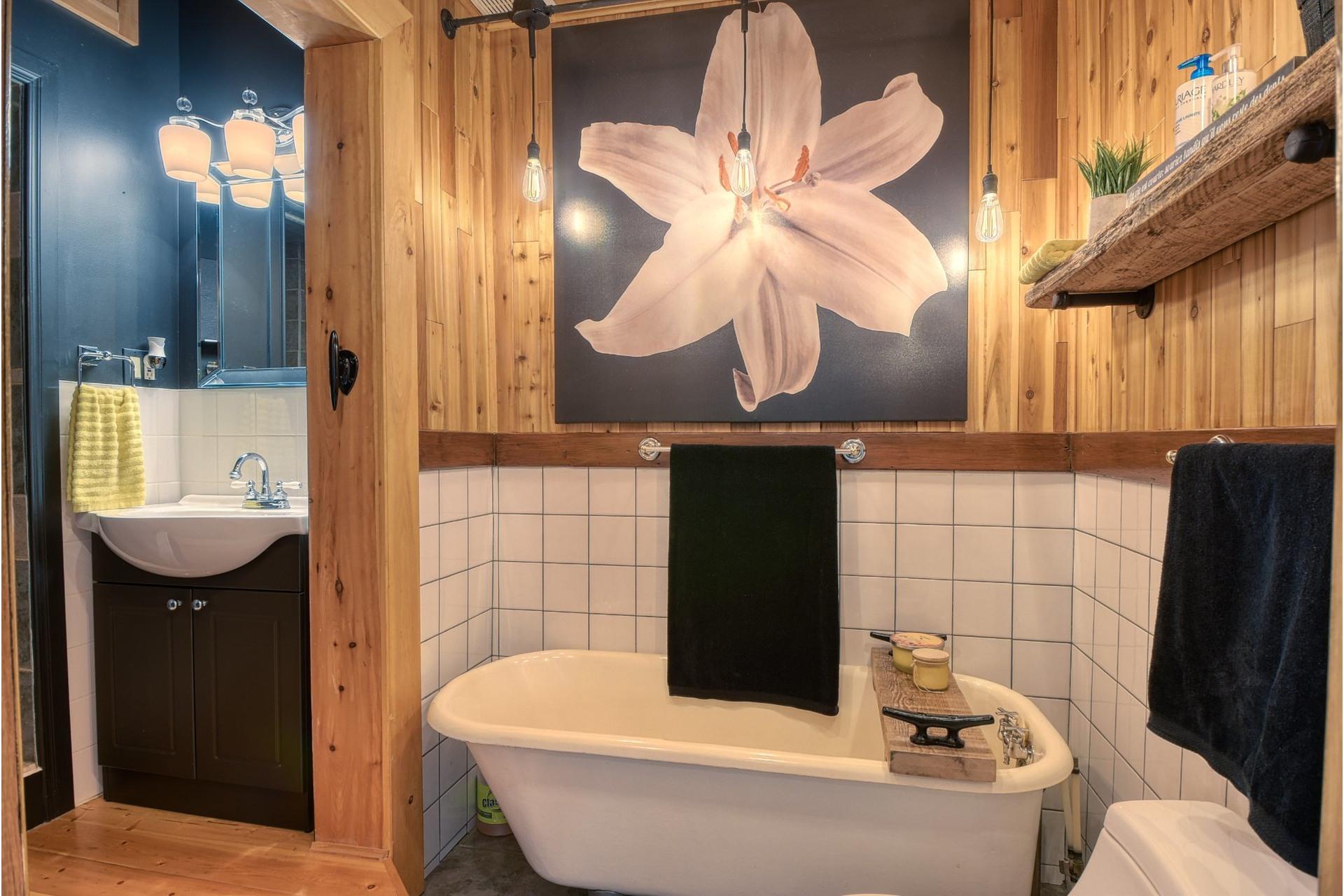 image 11 - Duplex For sale Lachine Montréal  - 5 rooms
