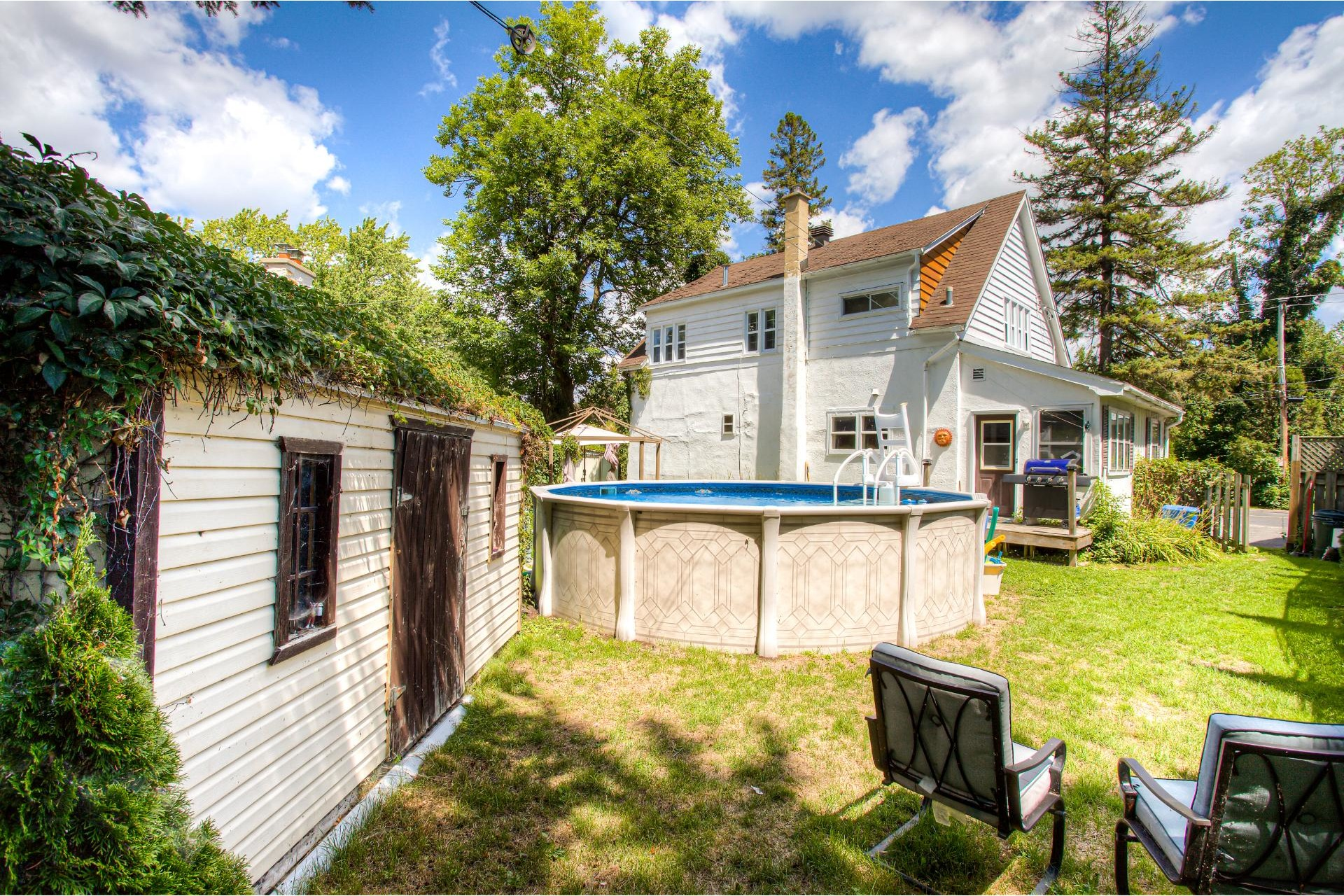 image 24 - House For sale Dorval - 10 rooms