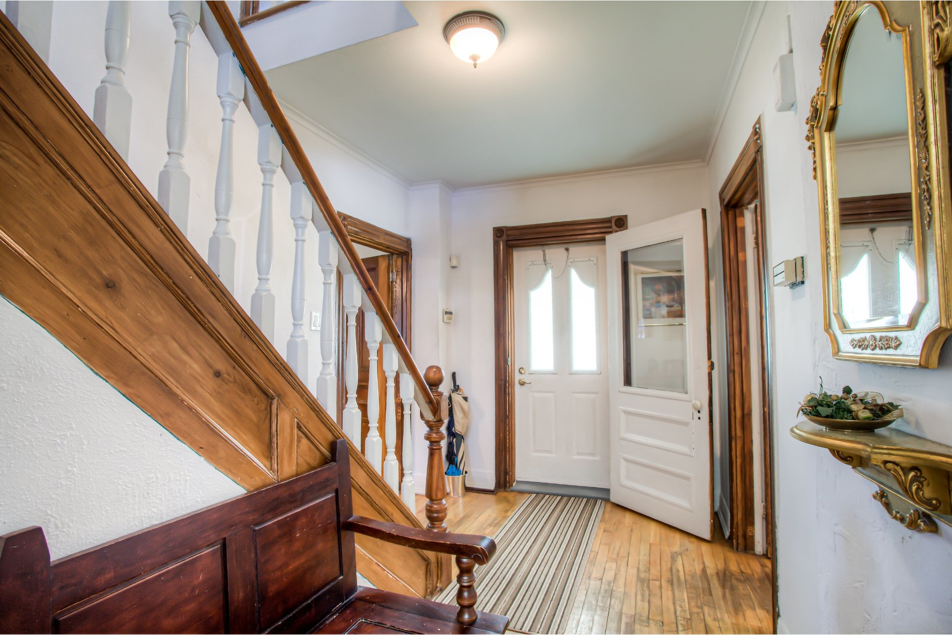 image 2 - House For sale Dorval - 10 rooms