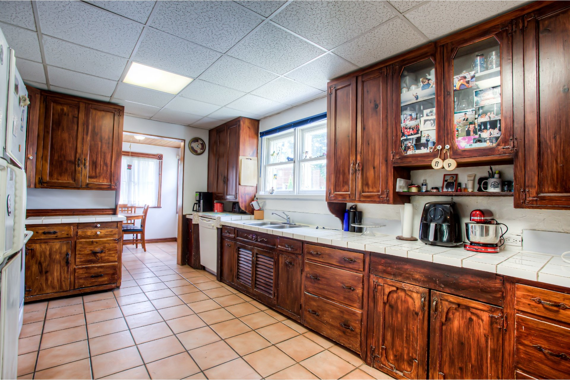 image 3 - House For sale Dorval - 10 rooms