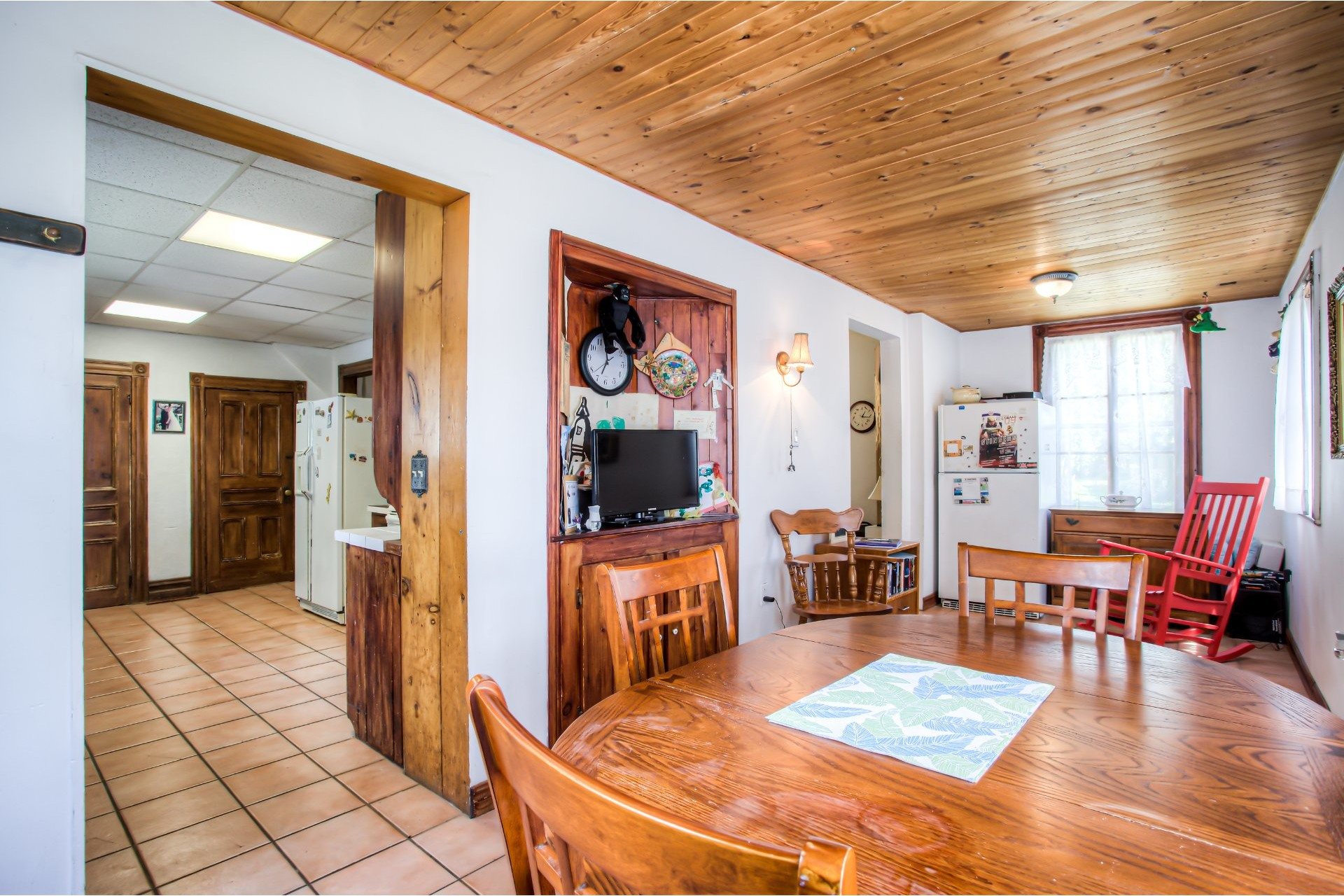 image 8 - House For sale Dorval - 10 rooms