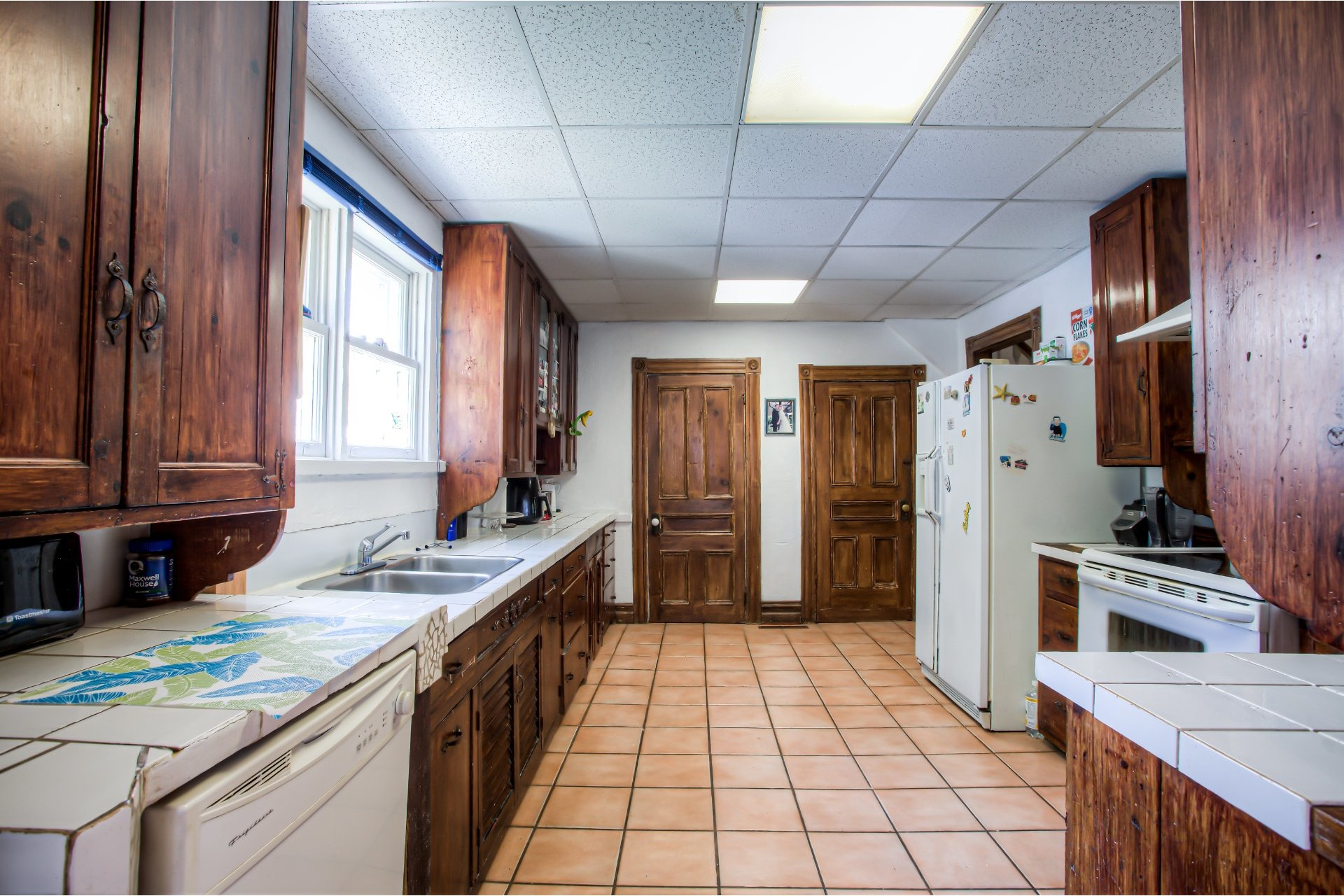image 5 - House For sale Dorval - 10 rooms
