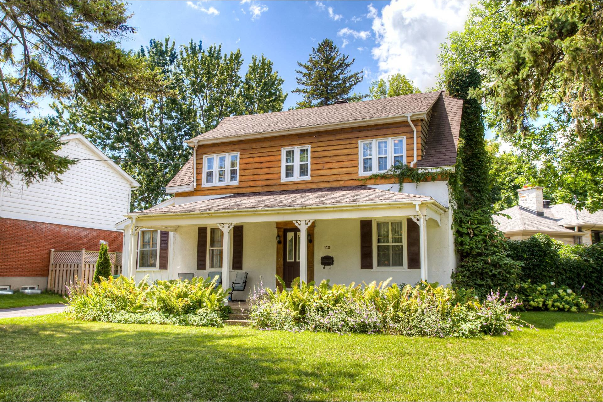 image 0 - House For sale Dorval - 10 rooms
