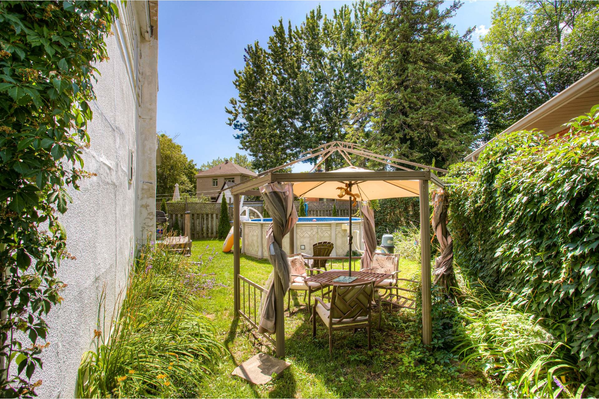 image 25 - House For sale Dorval - 10 rooms