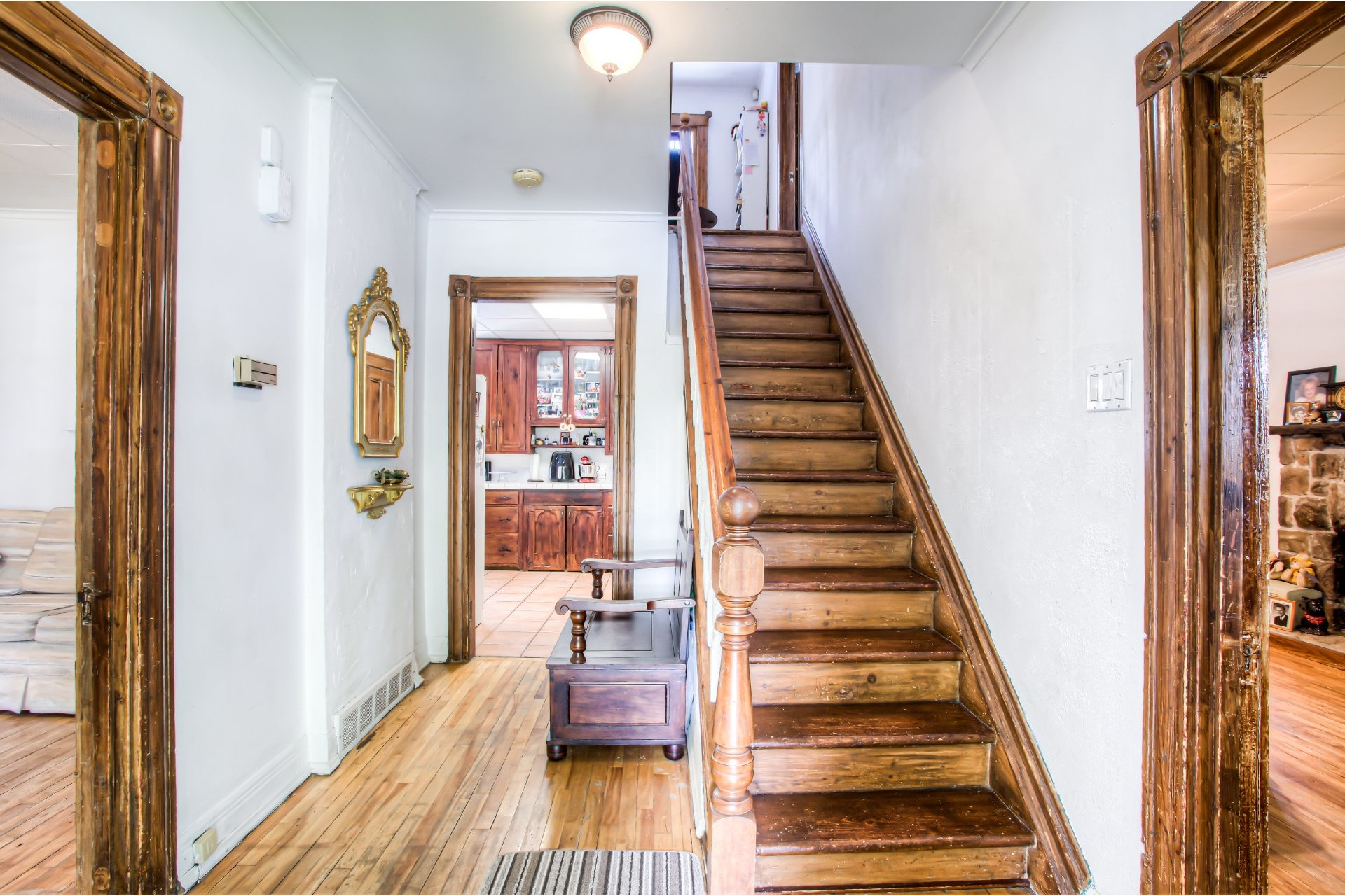 image 12 - House For sale Dorval - 10 rooms
