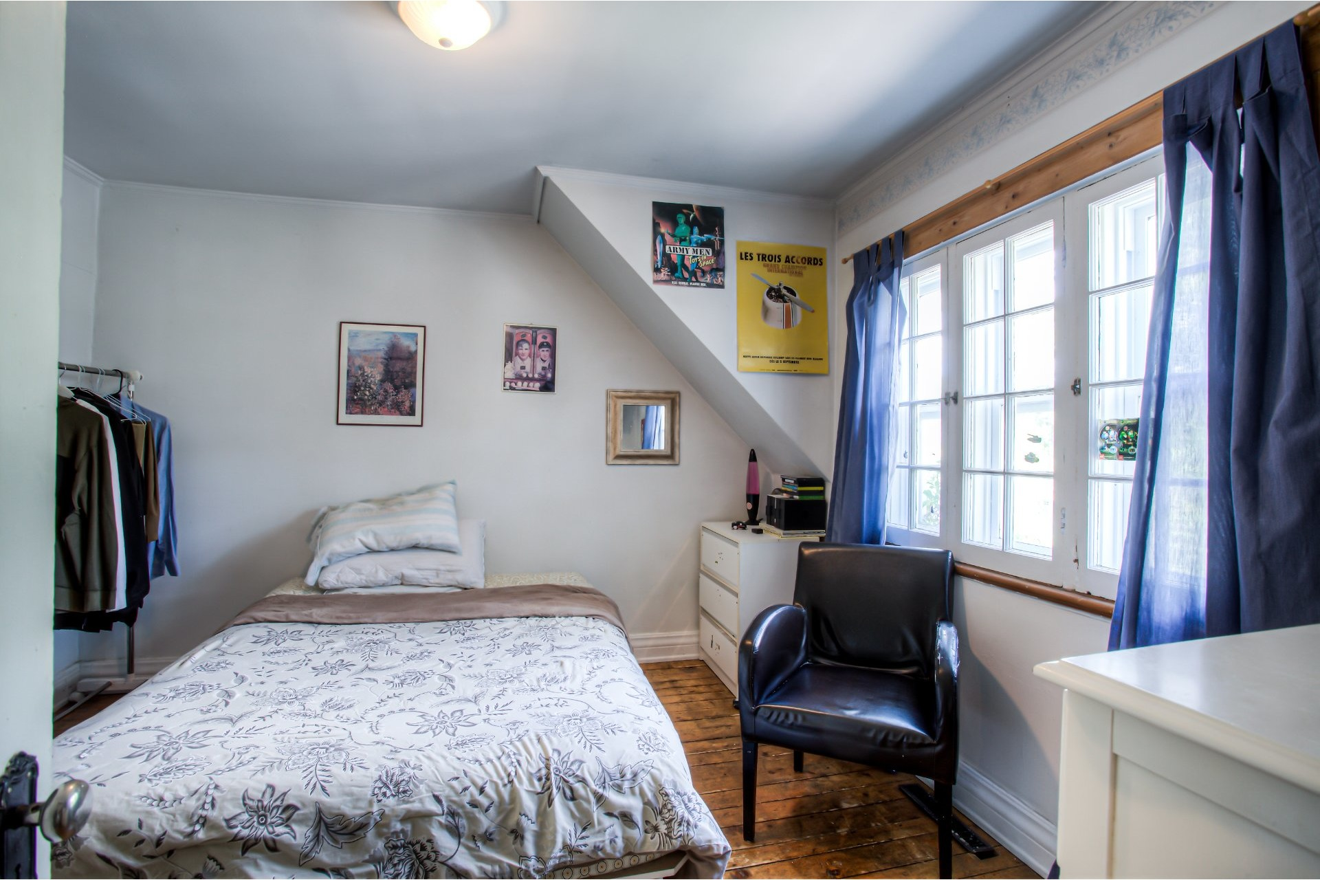 image 19 - House For sale Dorval - 10 rooms