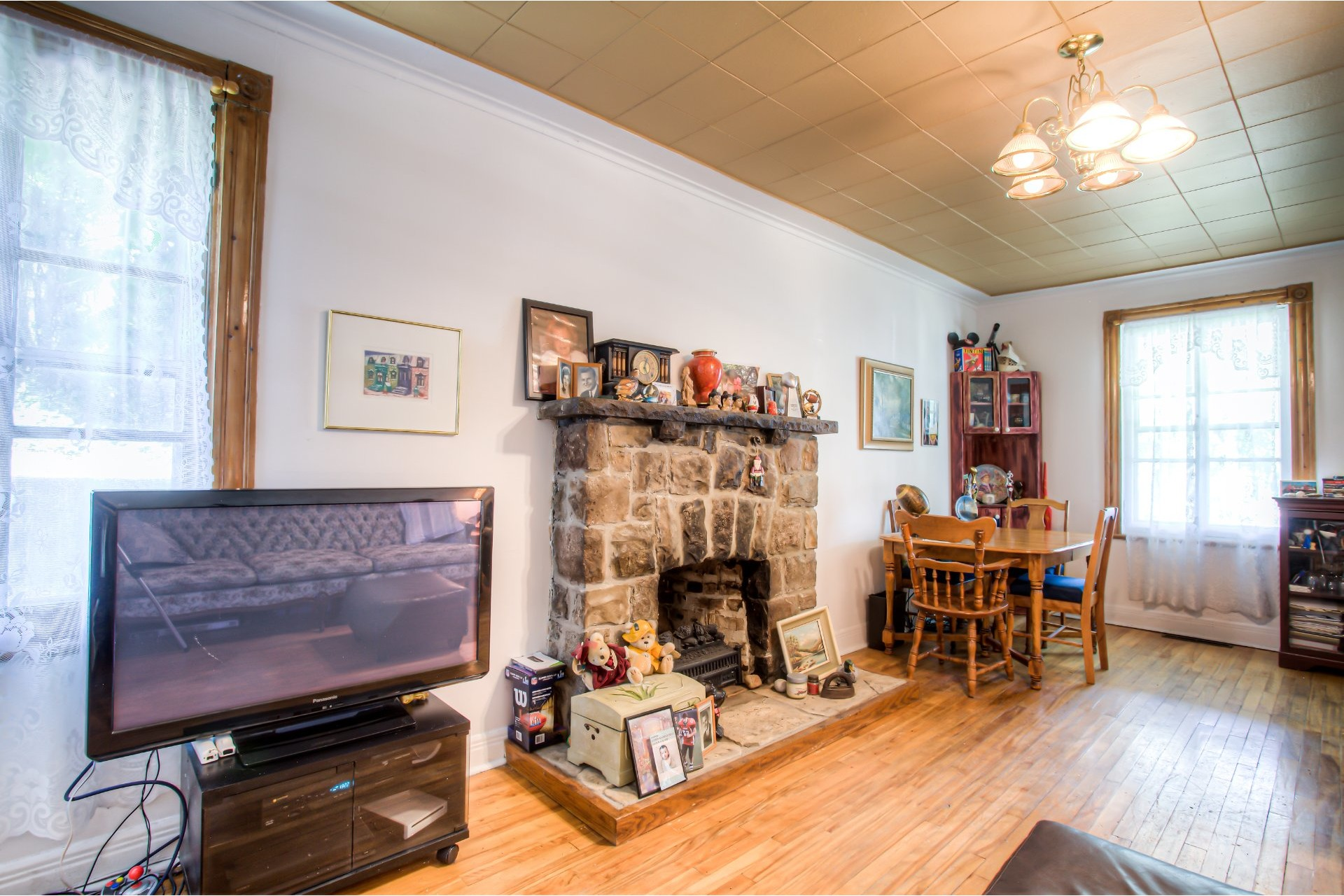 image 11 - House For sale Dorval - 10 rooms