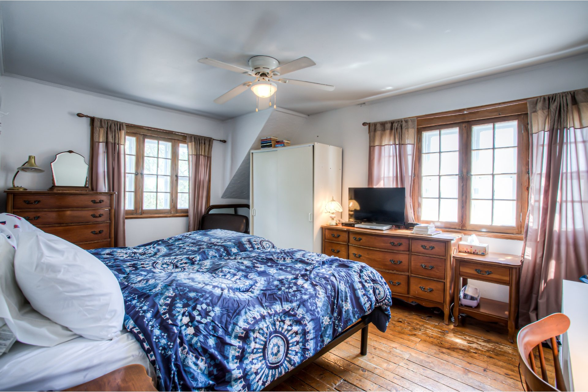 image 21 - House For sale Dorval - 10 rooms