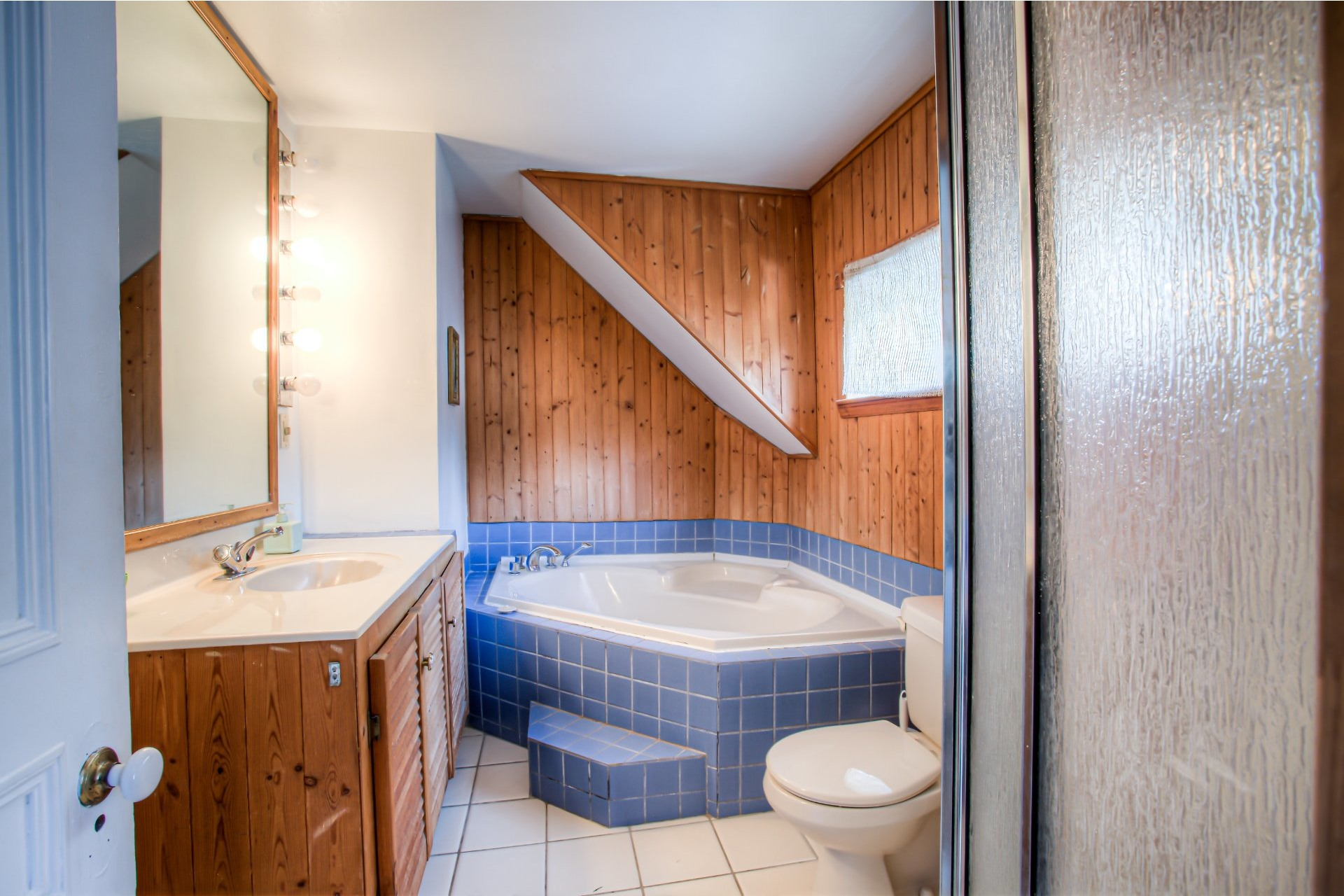 image 17 - House For sale Dorval - 10 rooms