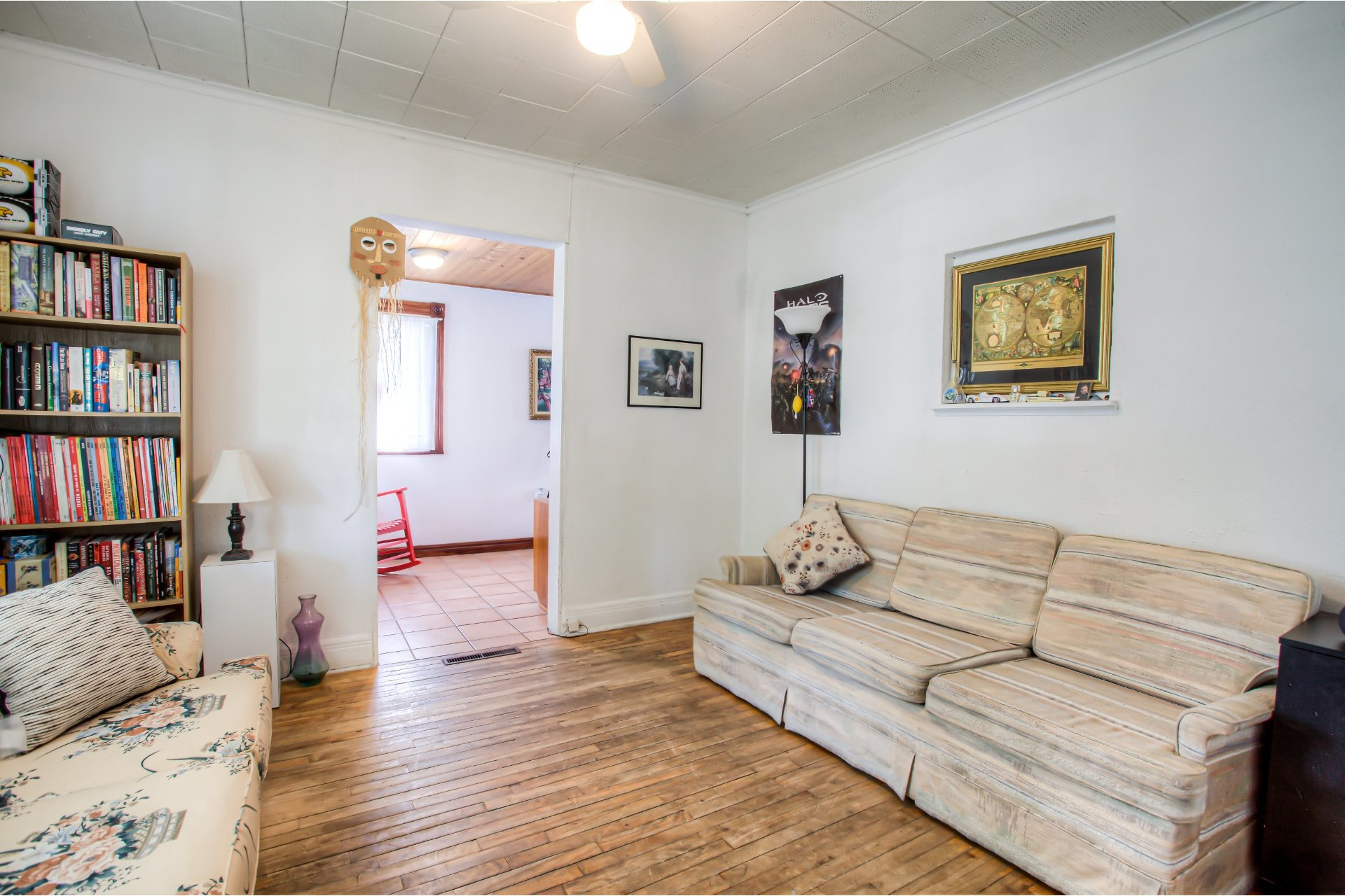 image 13 - House For sale Dorval - 10 rooms