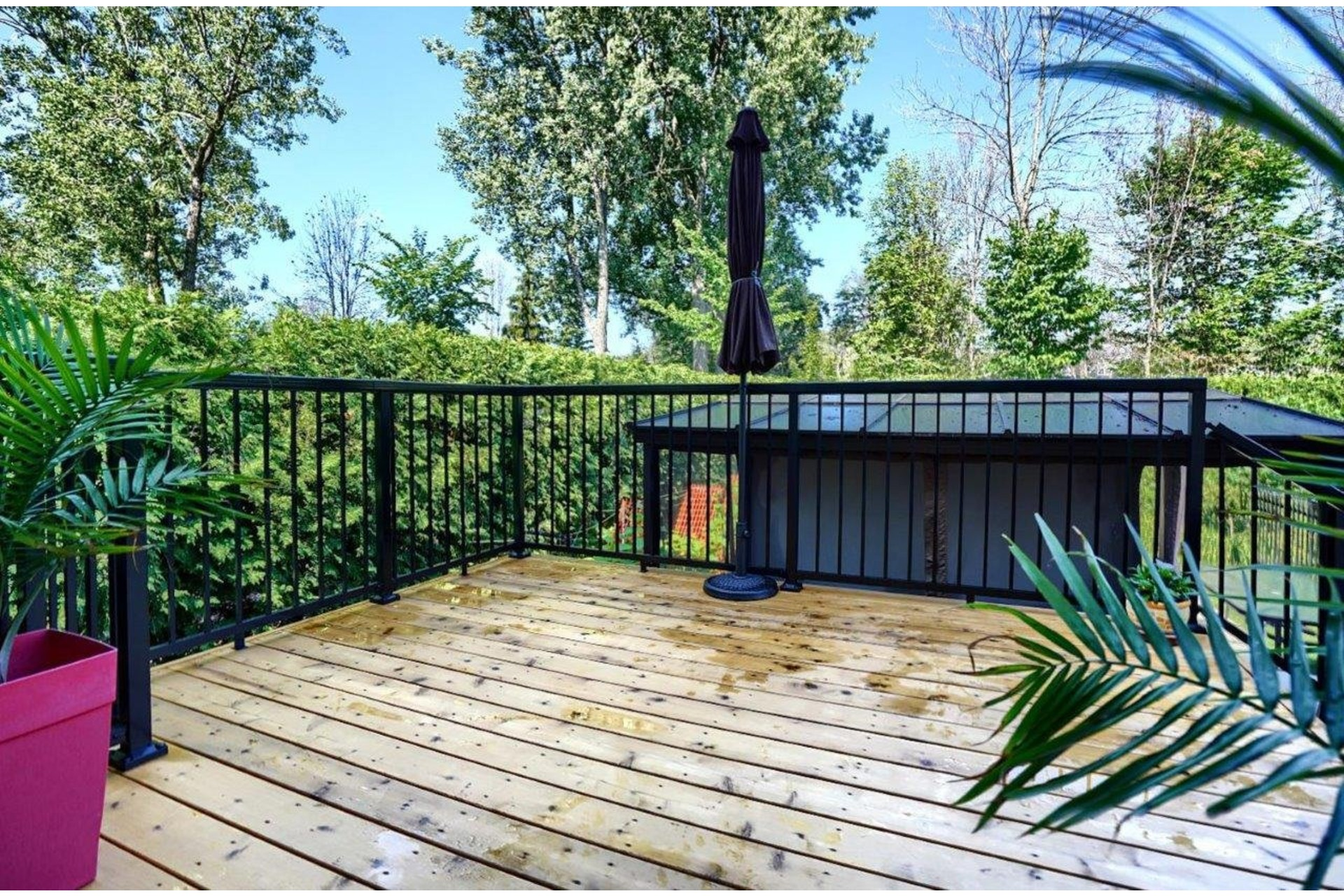 image 42 - House For sale Saint-Hubert Longueuil  - 9 rooms