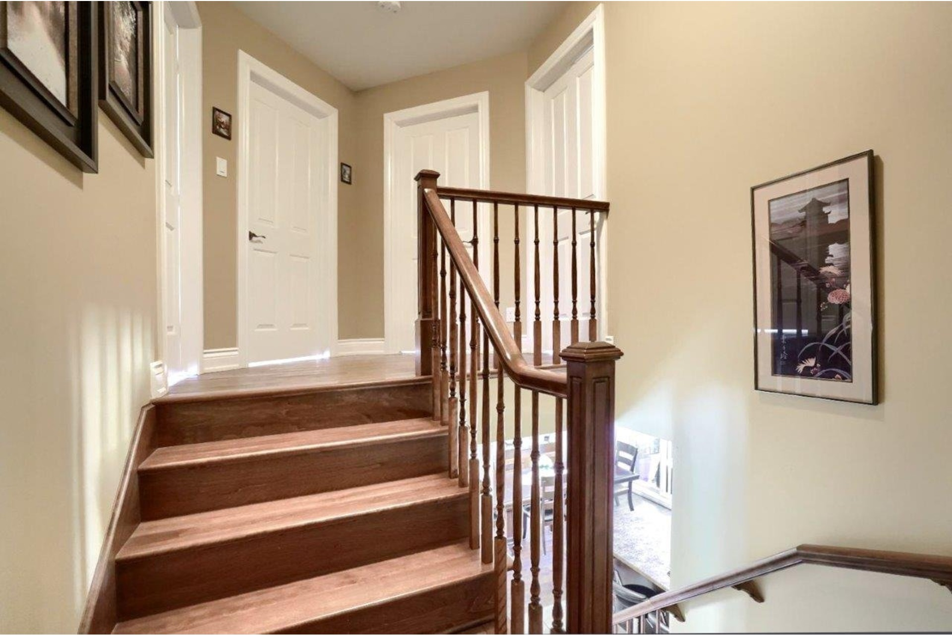 image 6 - House For sale Saint-Hubert Longueuil  - 9 rooms