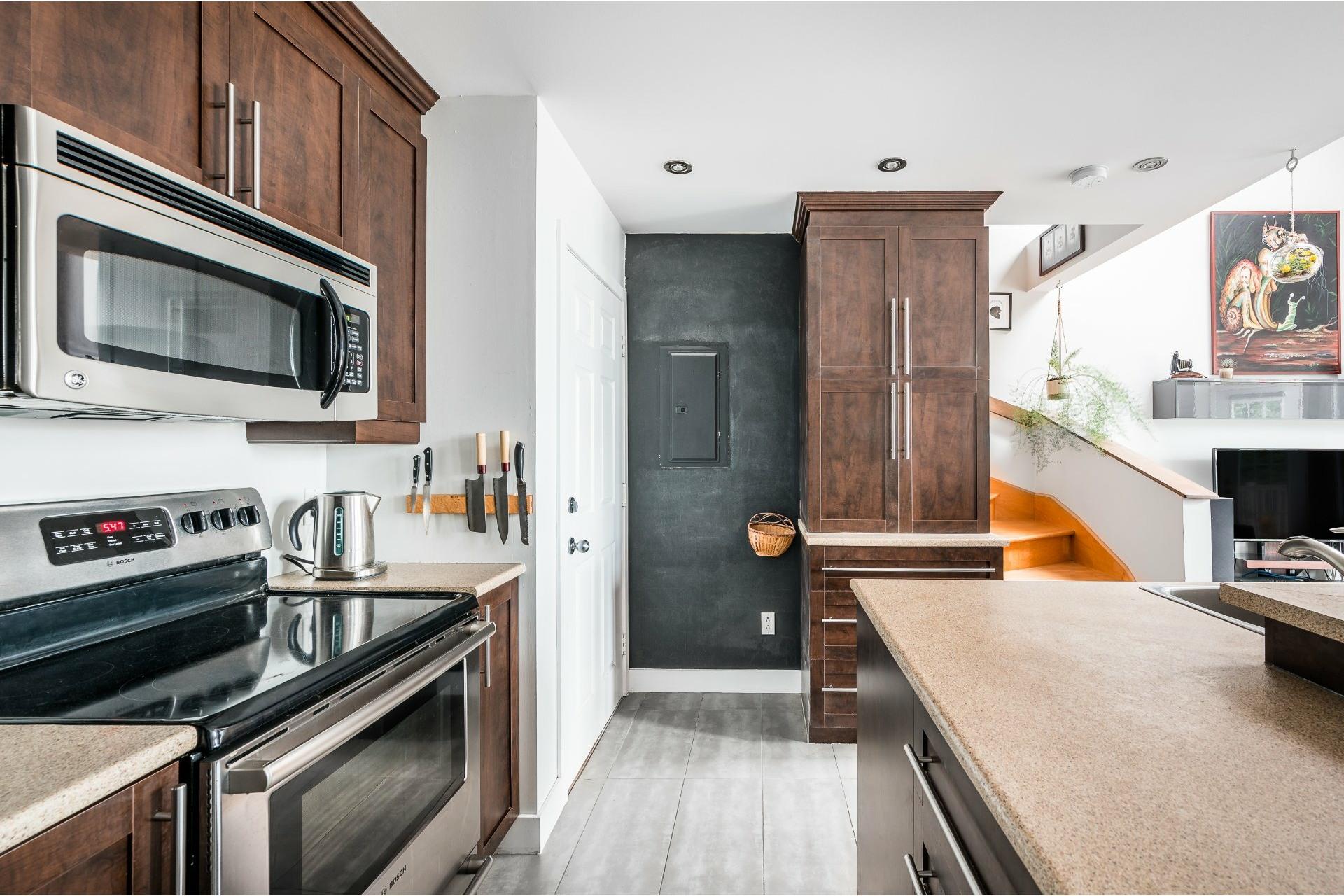 image 14 - Appartement À vendre Verdun/Île-des-Soeurs Montréal  - 5 pièces