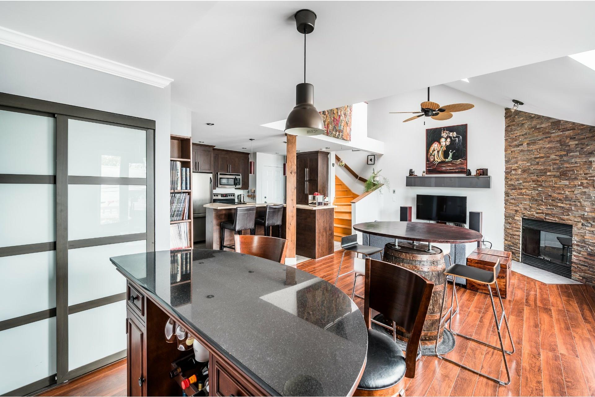 image 11 - Appartement À vendre Verdun/Île-des-Soeurs Montréal  - 5 pièces