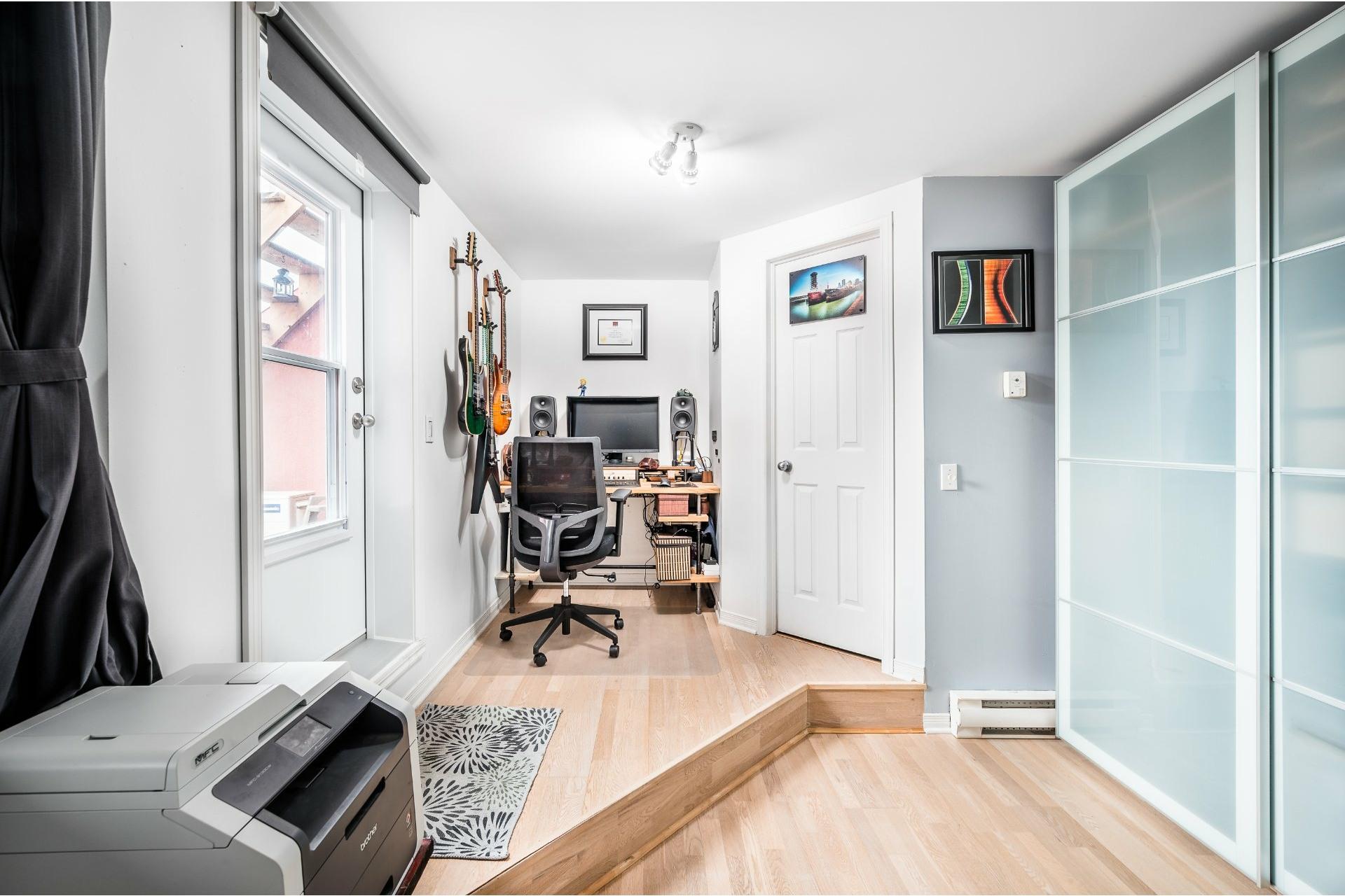 image 26 - Appartement À vendre Verdun/Île-des-Soeurs Montréal  - 5 pièces