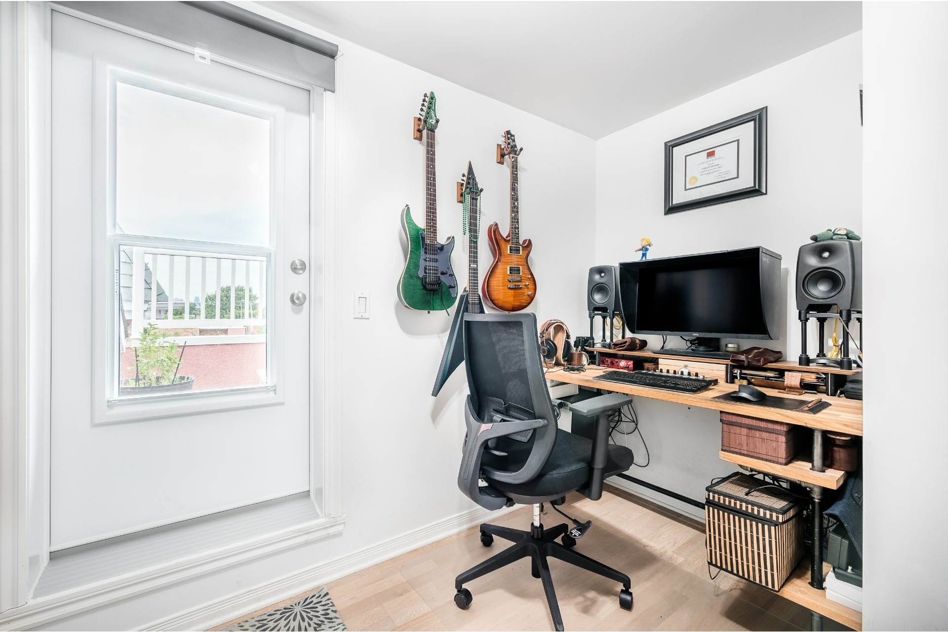 image 25 - Appartement À vendre Verdun/Île-des-Soeurs Montréal  - 5 pièces