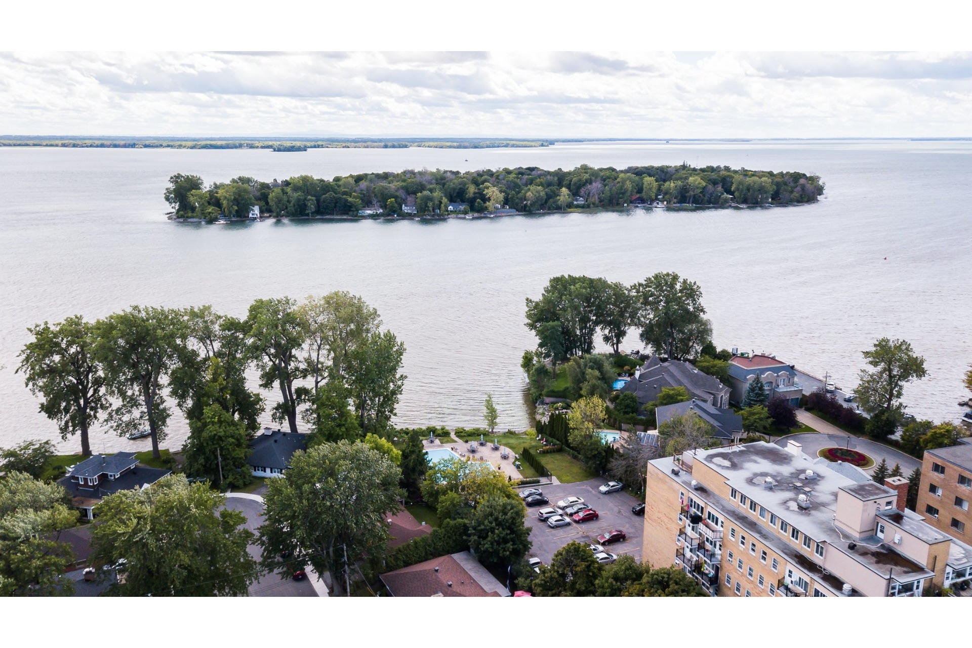 image 43 - Apartment For sale Dorval - 7 rooms