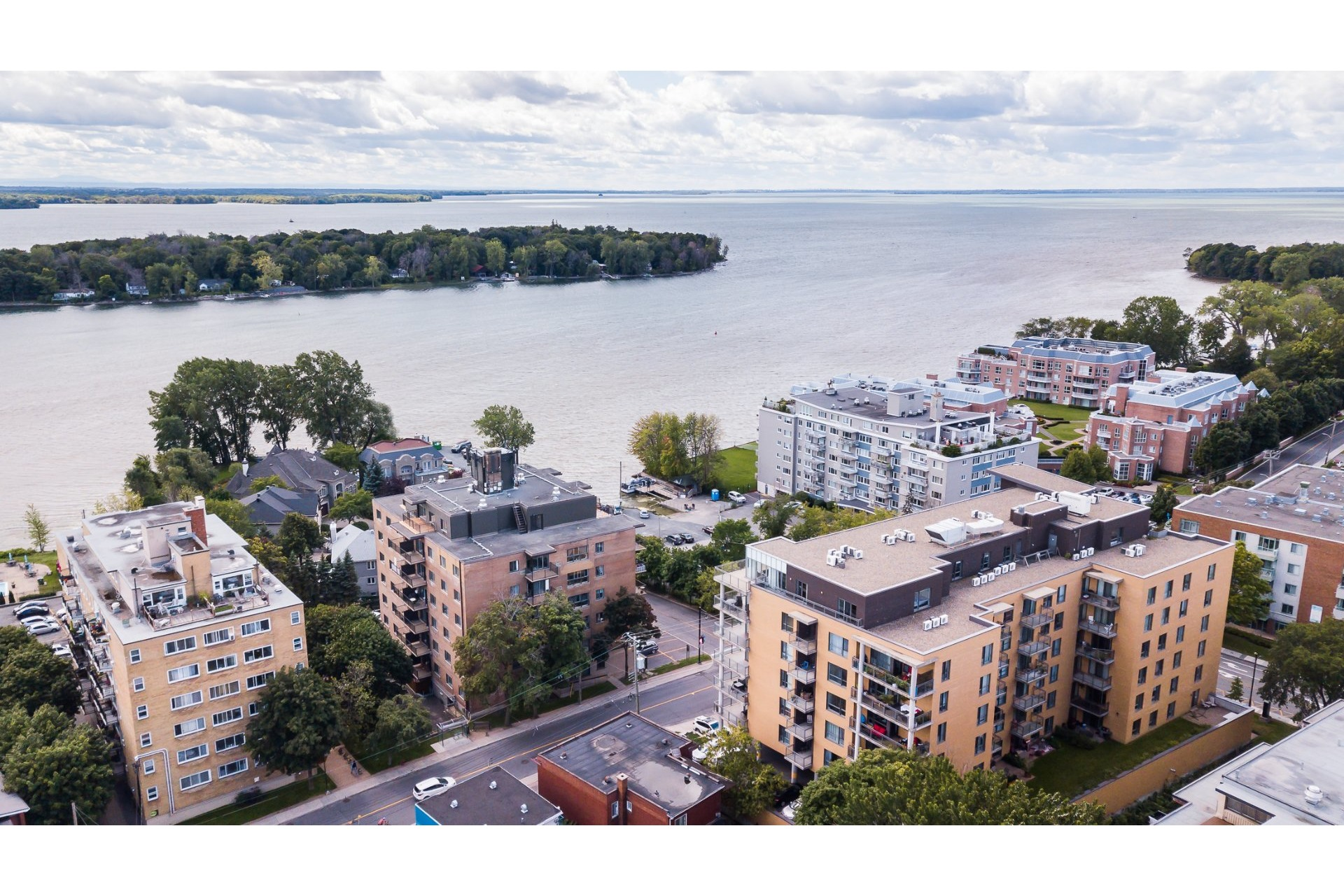 image 41 - Apartment For sale Dorval - 7 rooms