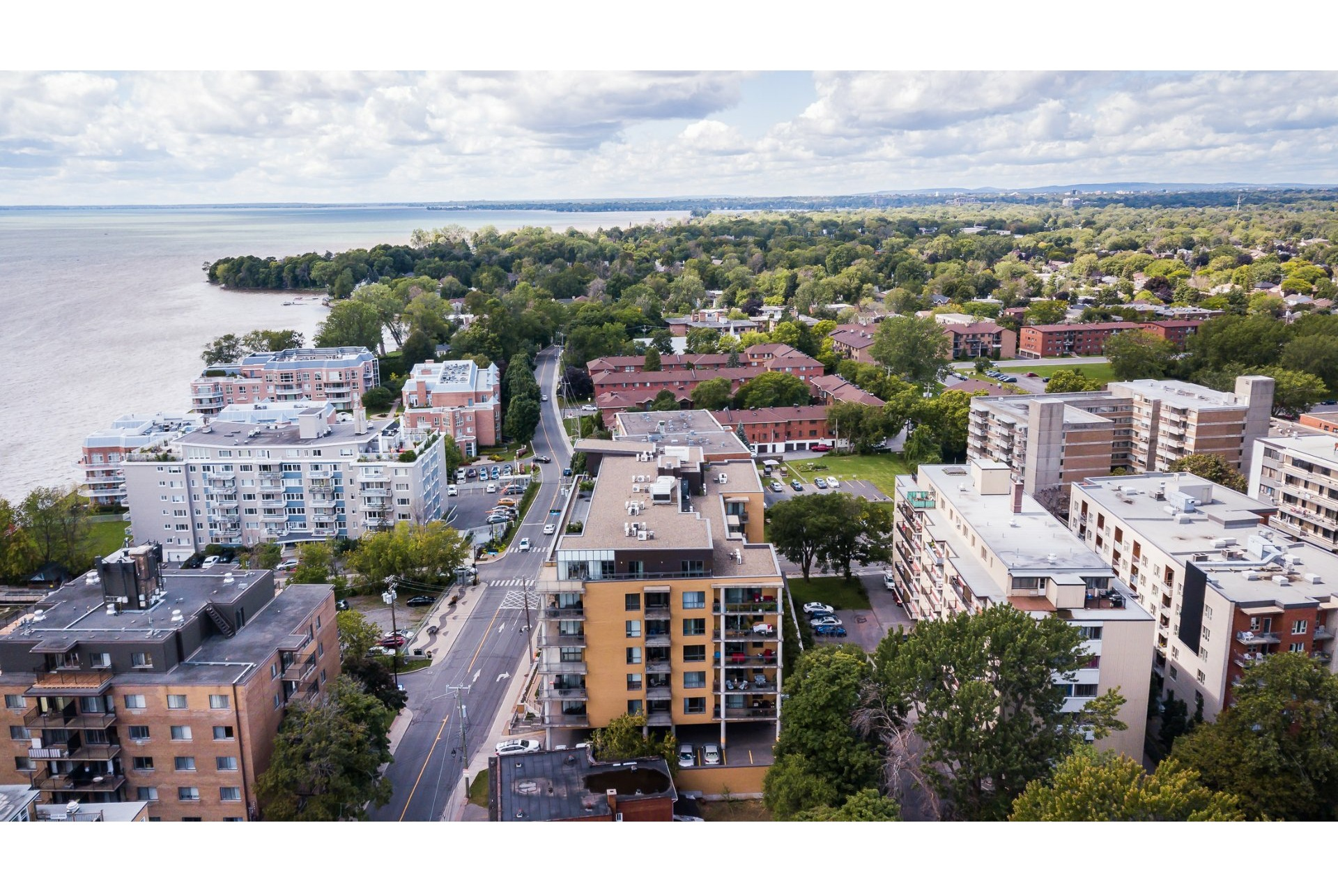 image 42 - Apartment For sale Dorval - 7 rooms