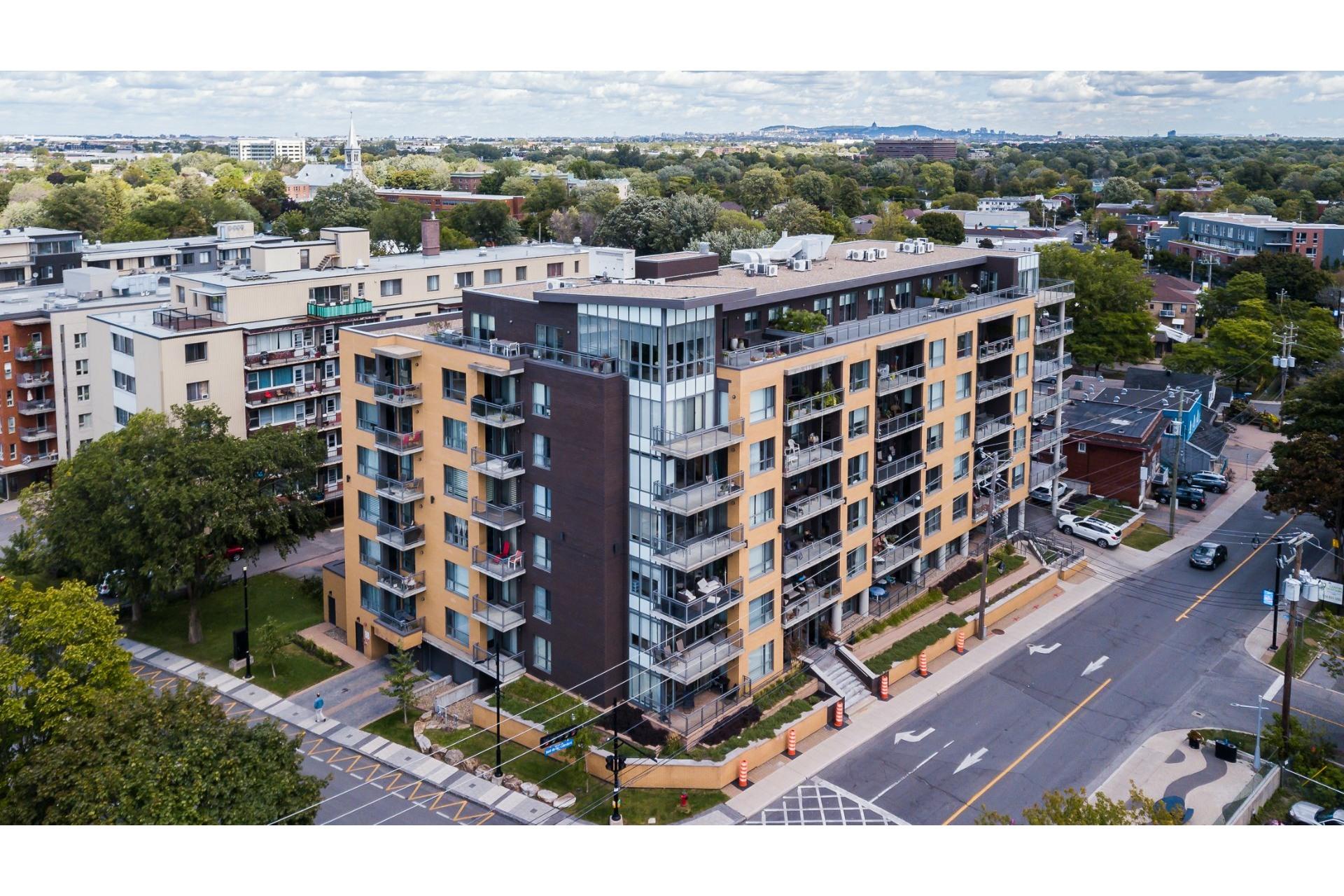 image 38 - Appartement À vendre Dorval - 7 pièces