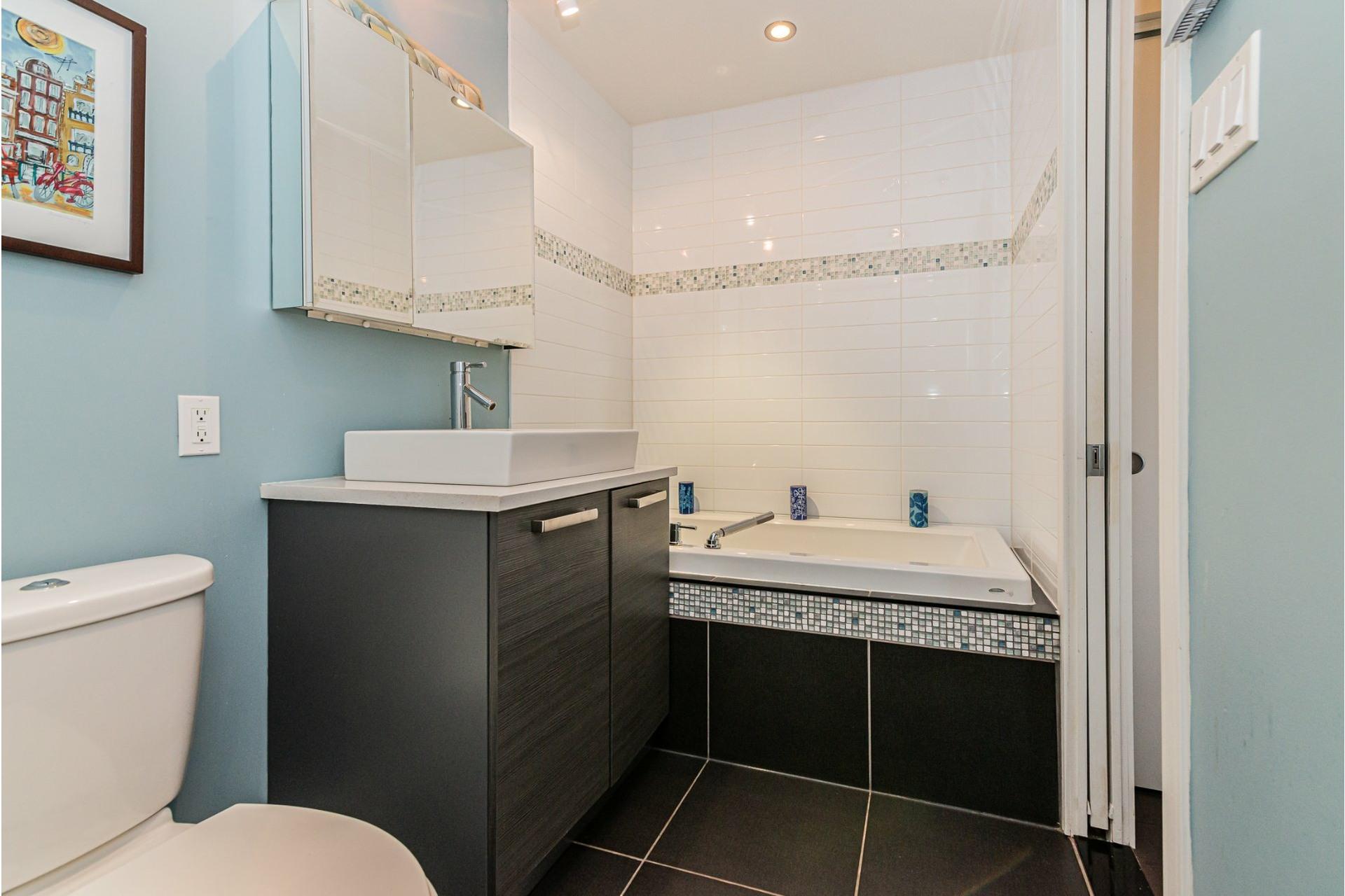 image 18 - Appartement À vendre Dorval - 7 pièces