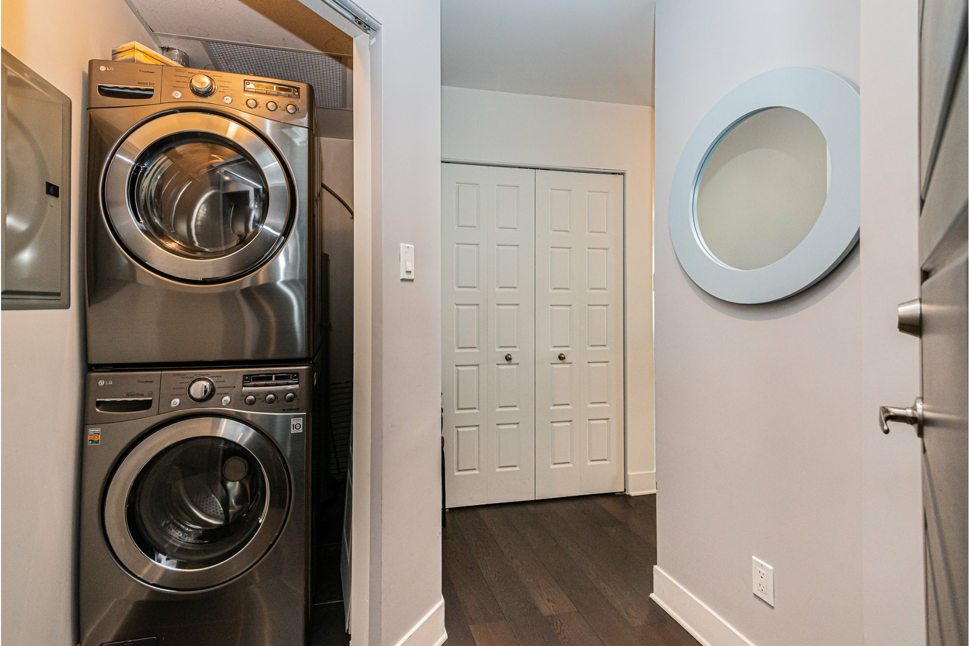image 23 - Appartement À vendre Dorval - 7 pièces