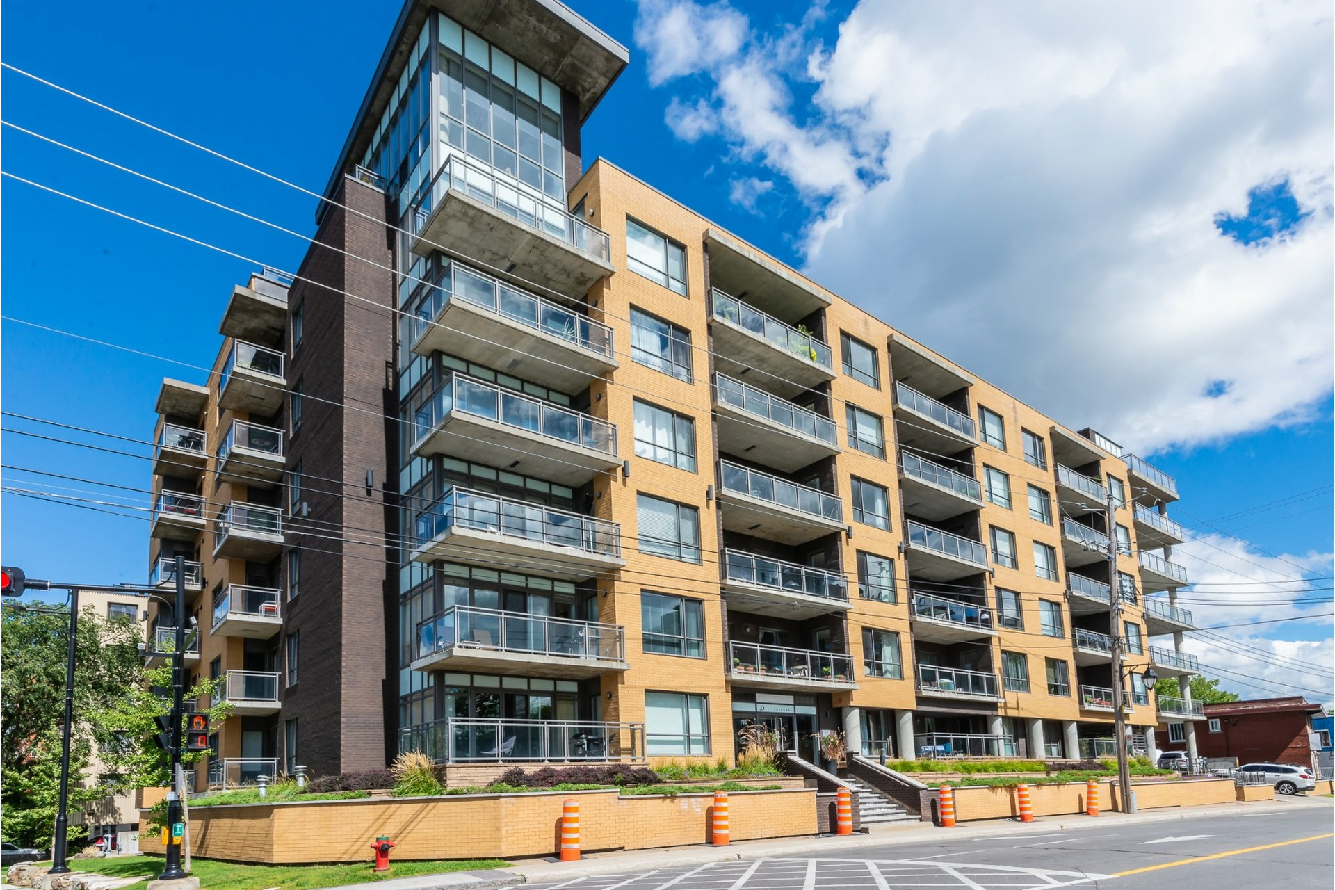 image 34 - Appartement À vendre Dorval - 7 pièces