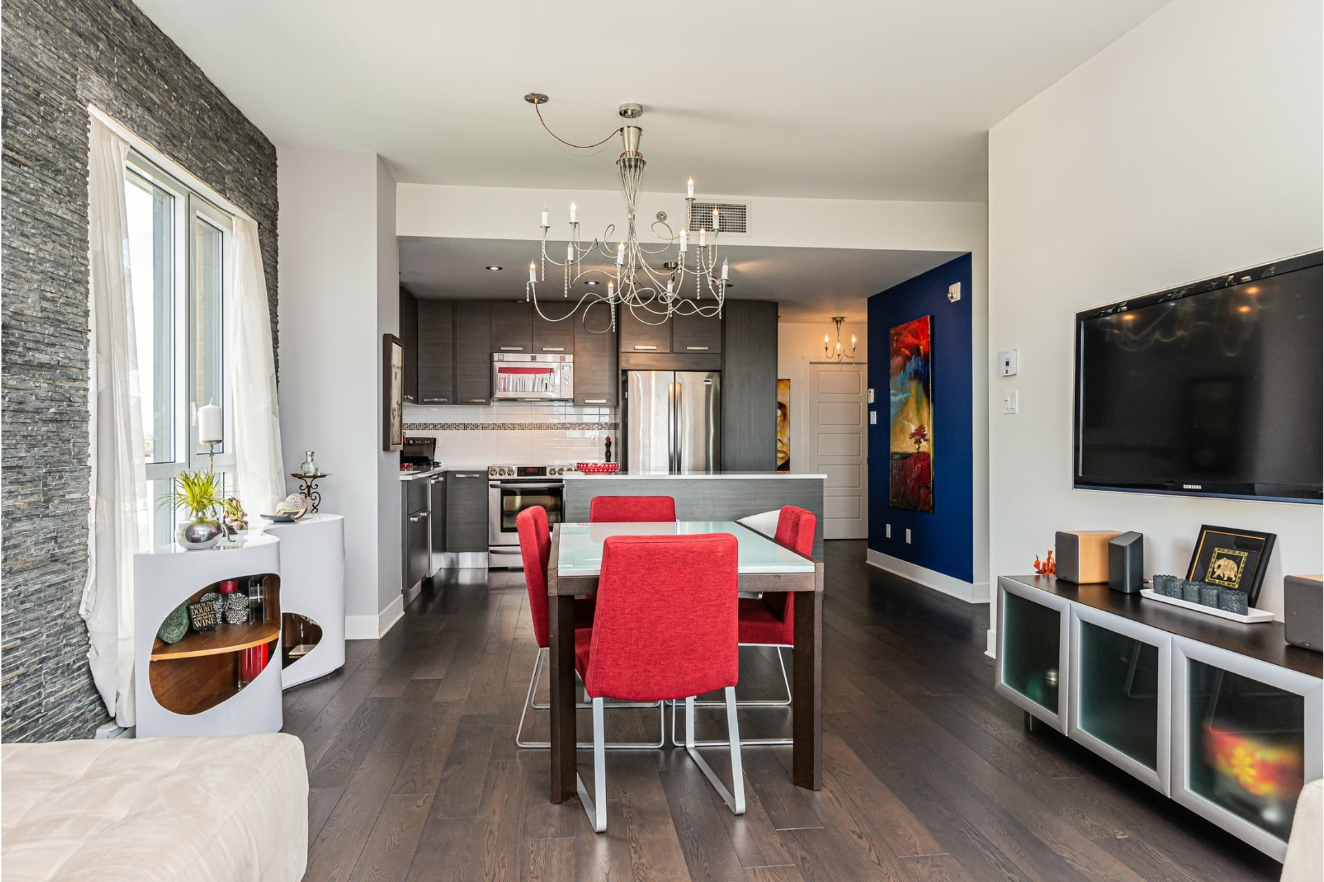 image 10 - Apartment For sale Dorval - 7 rooms