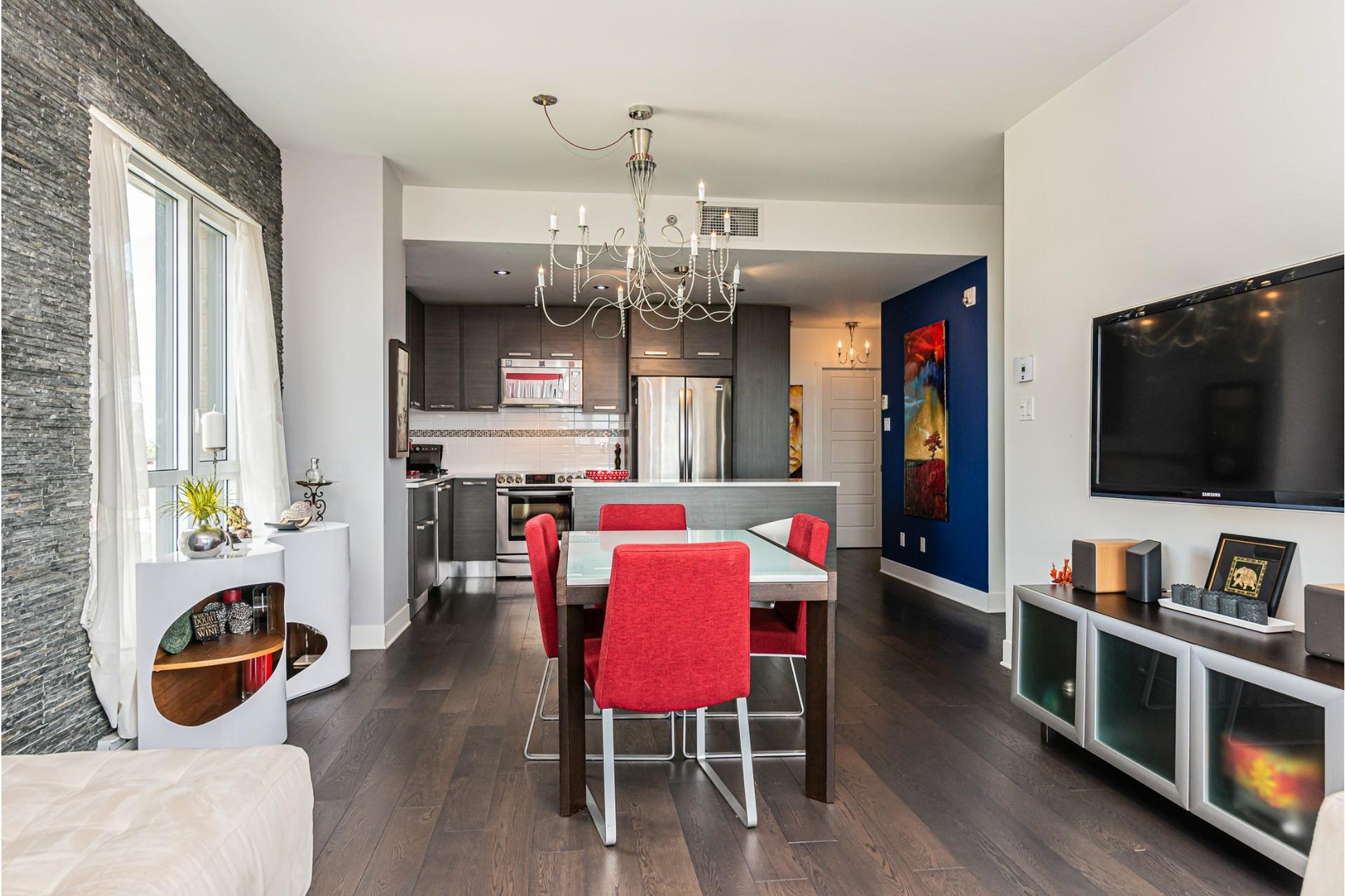 image 7 - Appartement À vendre Dorval - 7 pièces