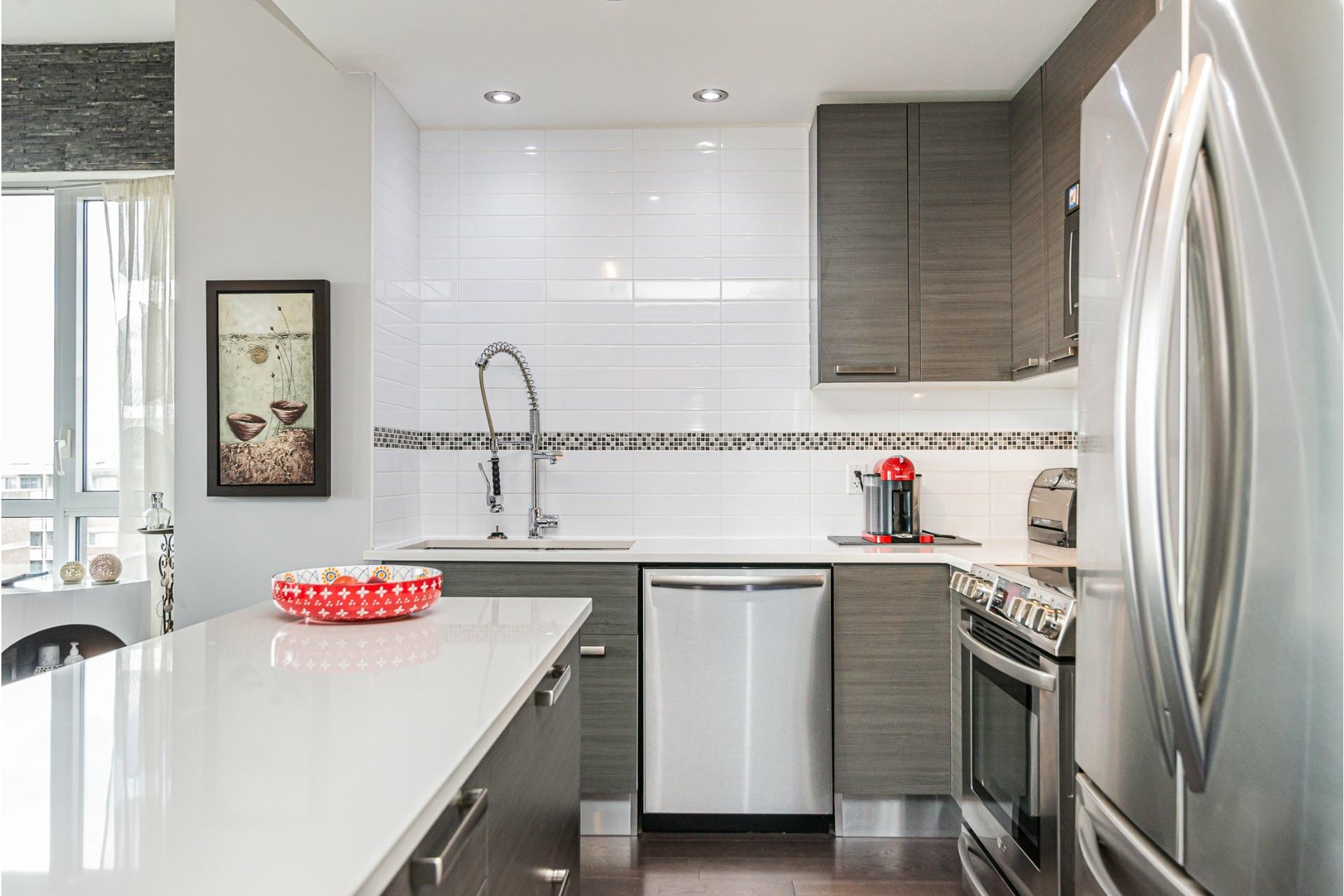image 9 - Appartement À vendre Dorval - 7 pièces