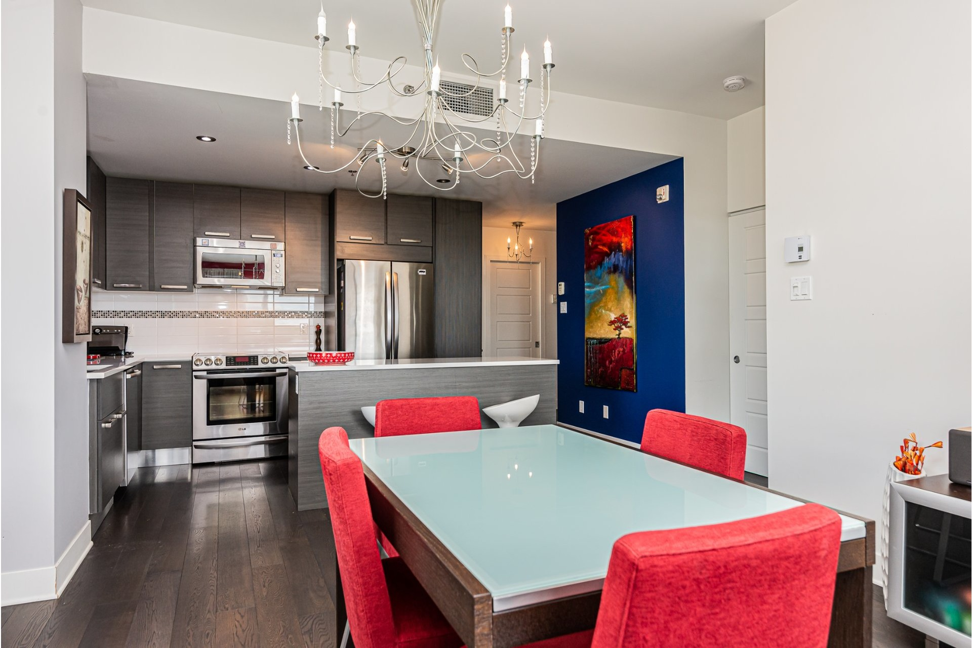 image 11 - Apartment For sale Dorval - 7 rooms