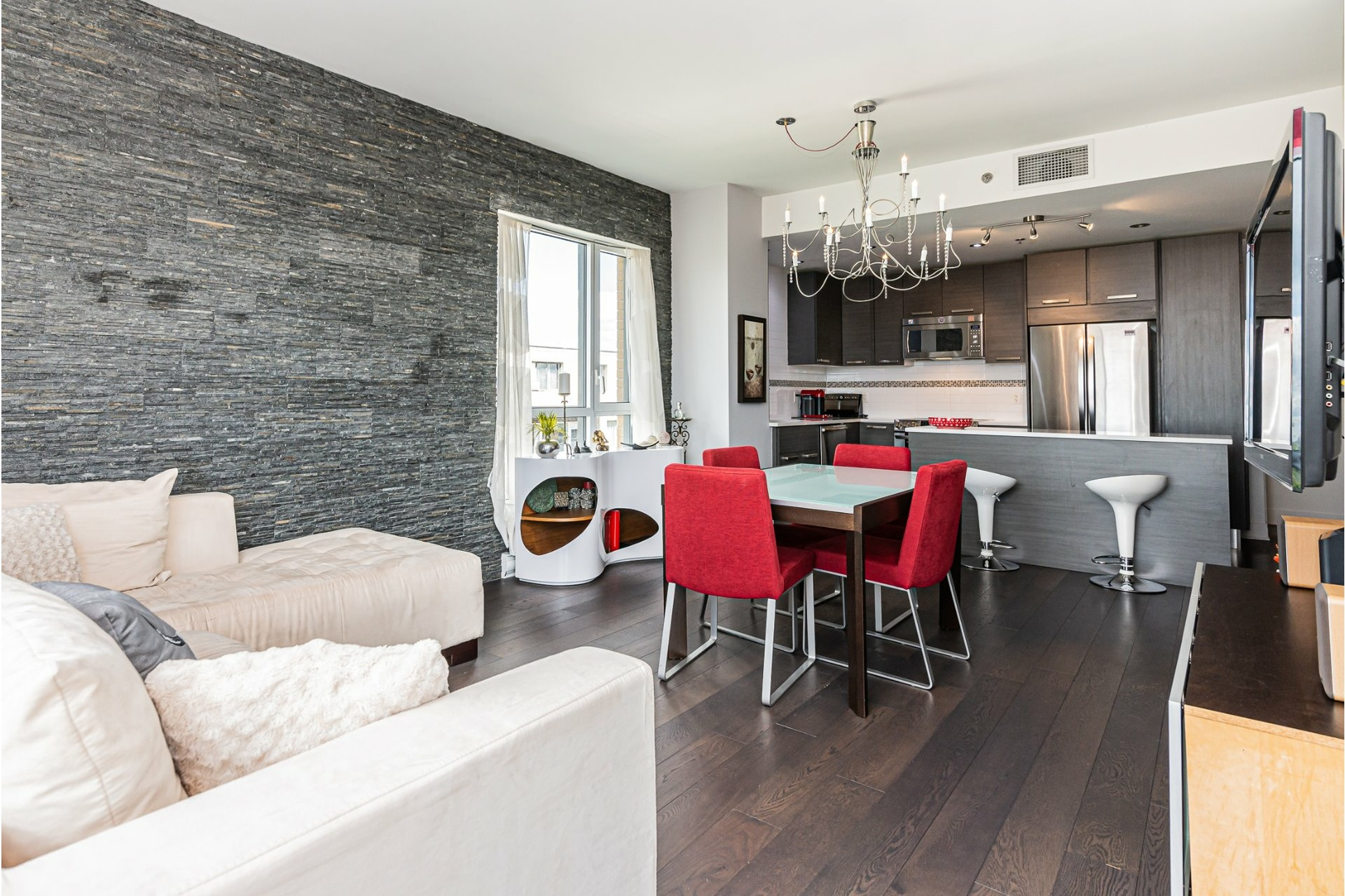 image 9 - Apartment For sale Dorval - 7 rooms