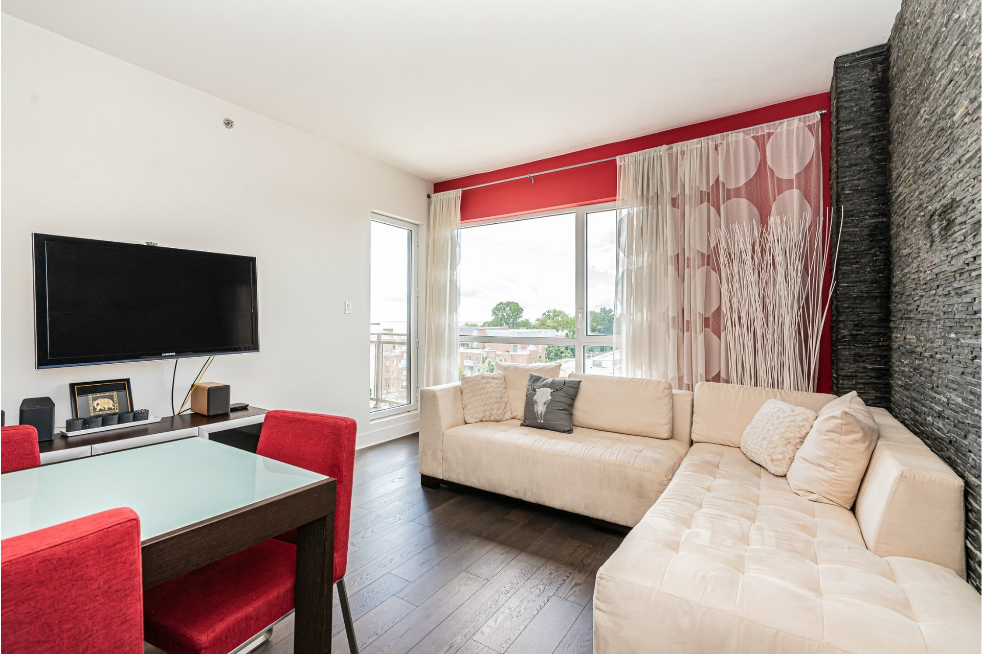 image 5 - Apartment For sale Dorval - 7 rooms