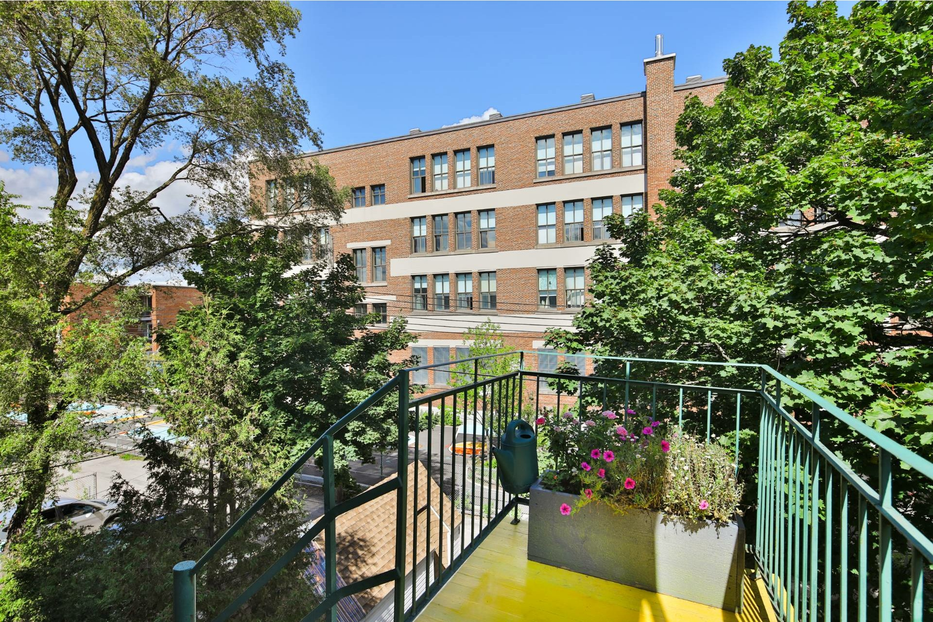 image 17 - Appartement À vendre Rosemont/La Petite-Patrie Montréal  - 6 pièces