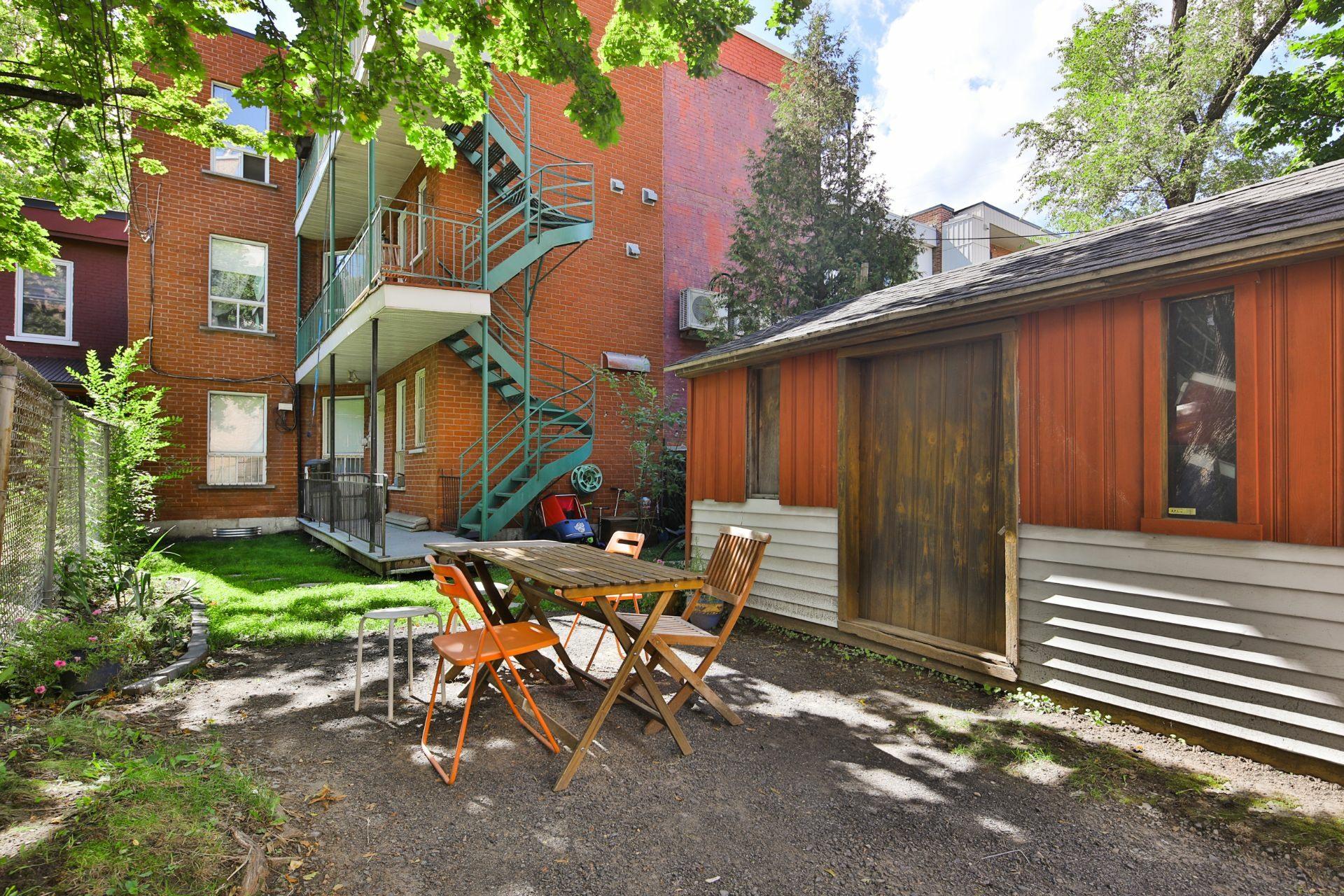 image 19 - Appartement À vendre Rosemont/La Petite-Patrie Montréal  - 6 pièces