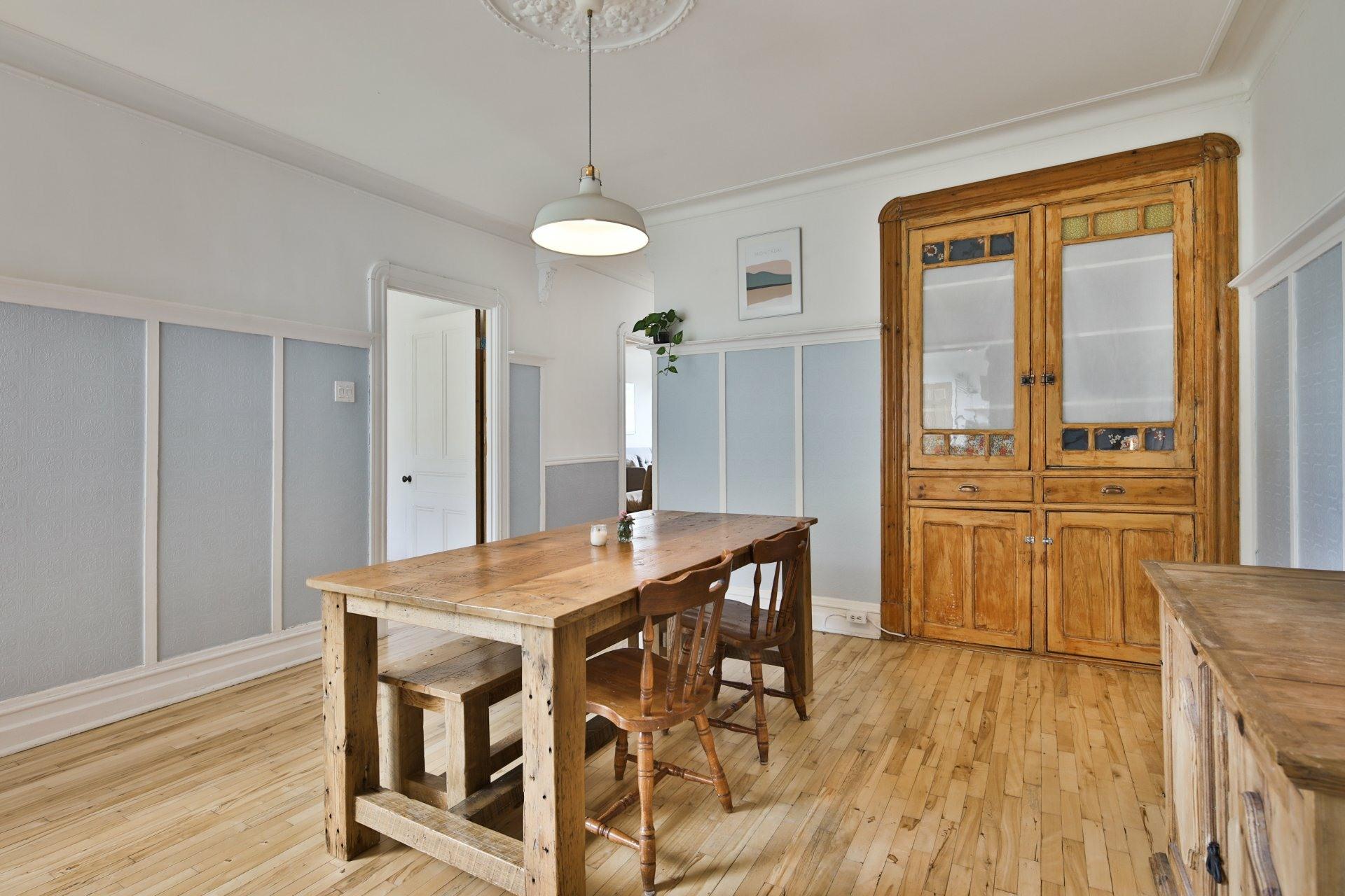 image 9 - Appartement À vendre Rosemont/La Petite-Patrie Montréal  - 6 pièces