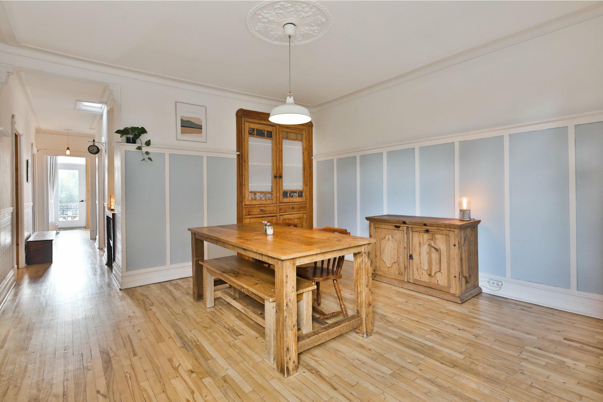 image 8 - Appartement À vendre Rosemont/La Petite-Patrie Montréal  - 6 pièces
