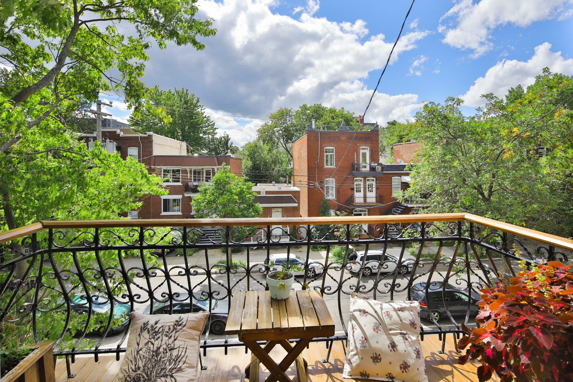 image 15 - Appartement À vendre Rosemont/La Petite-Patrie Montréal  - 6 pièces