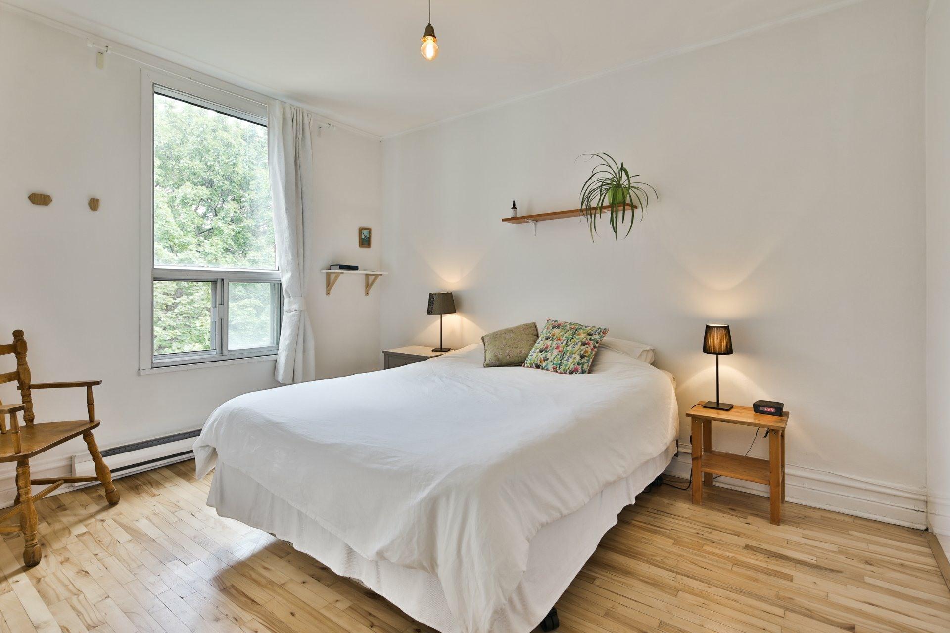 image 14 - Appartement À vendre Rosemont/La Petite-Patrie Montréal  - 6 pièces
