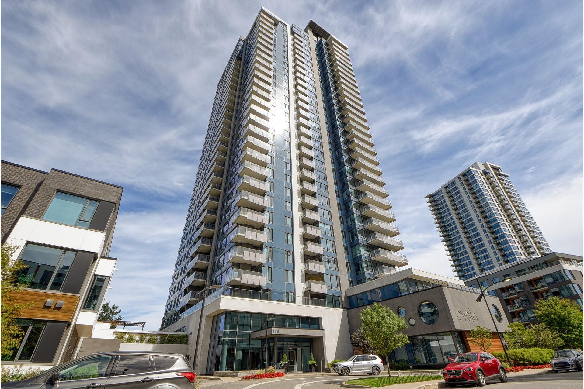 image 0 - Apartment For rent Verdun/Île-des-Soeurs Montréal  - 6 rooms