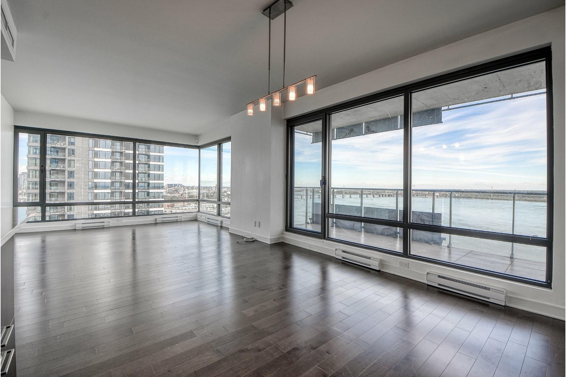 image 5 - Apartment For rent Verdun/Île-des-Soeurs Montréal  - 6 rooms