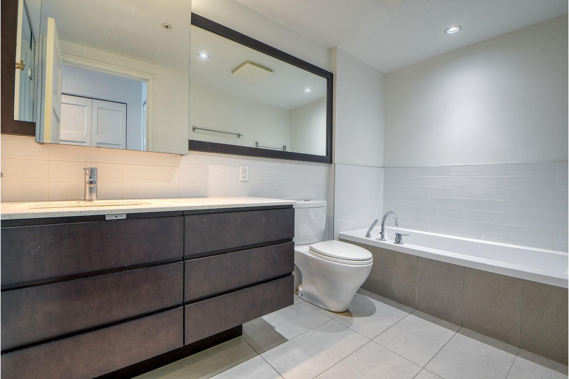 image 15 - Apartment For rent Verdun/Île-des-Soeurs Montréal  - 6 rooms