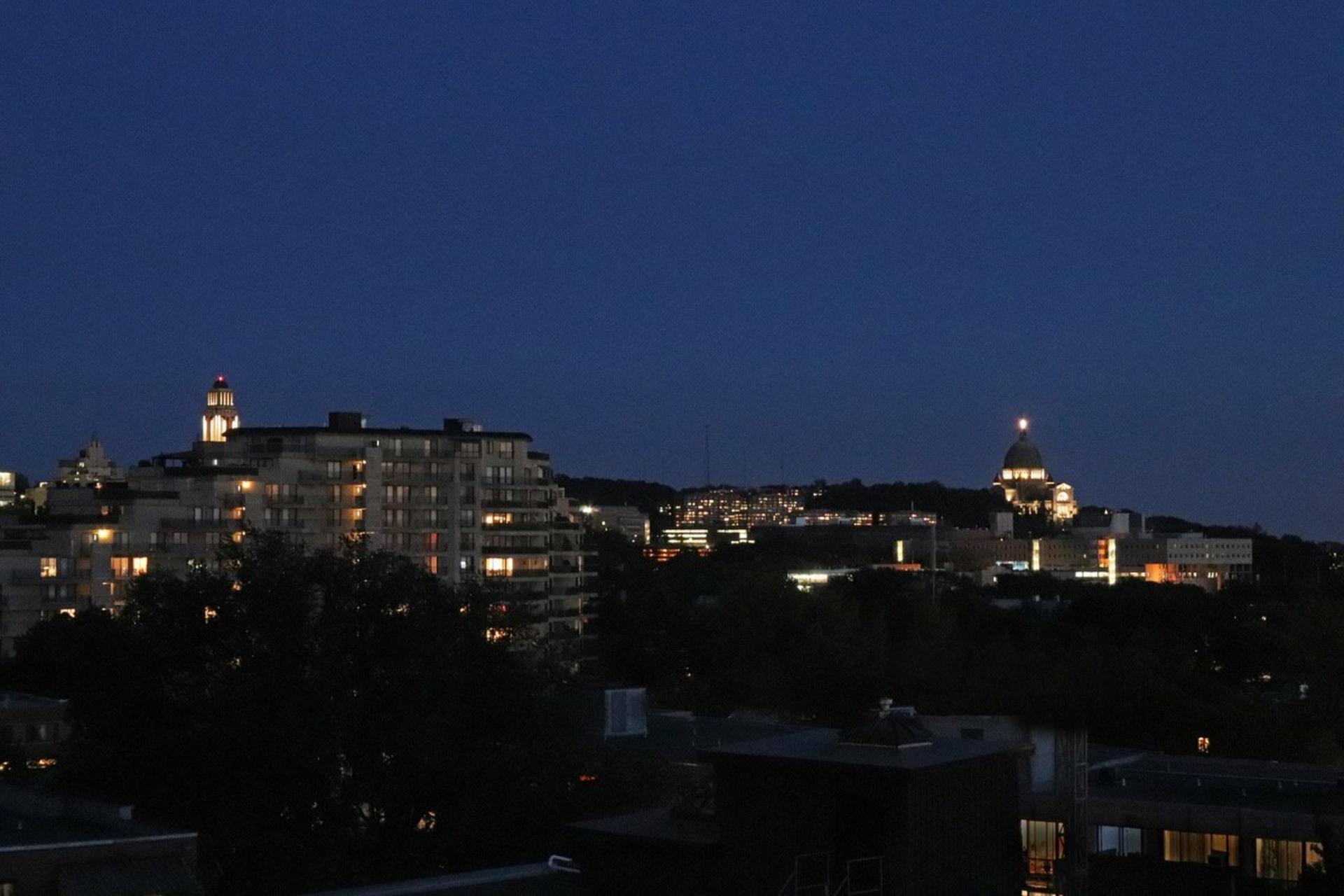 image 30 - Appartement À vendre Côte-des-Neiges/Notre-Dame-de-Grâce Montréal  - 12 pièces