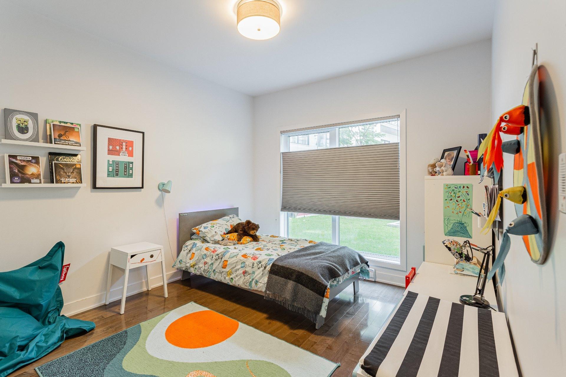 image 10 - Appartement À louer Rosemont/La Petite-Patrie Montréal  - 8 pièces