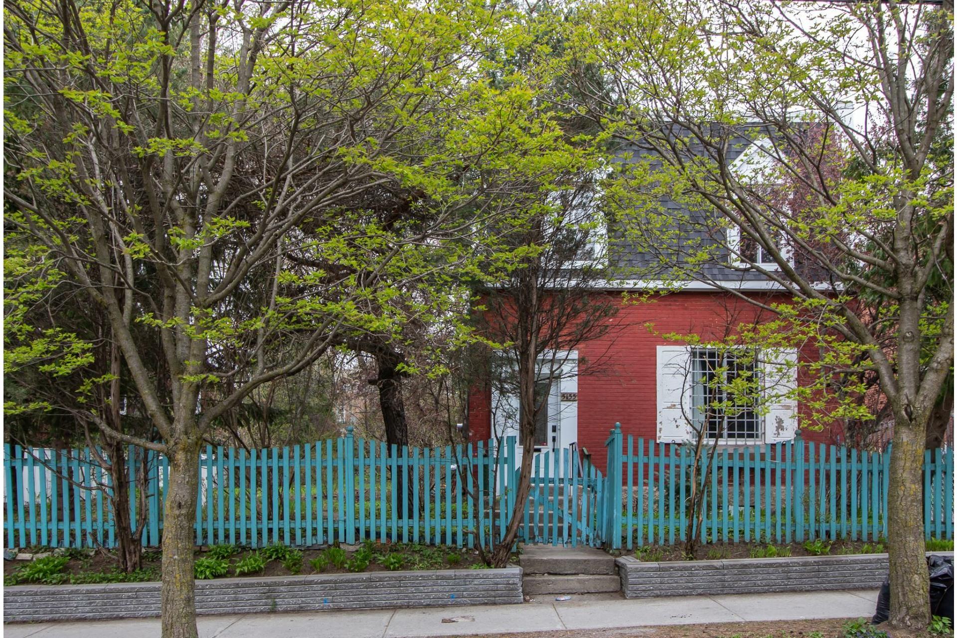 image 2 - Maison À louer Côte-des-Neiges/Notre-Dame-de-Grâce Montréal  - 8 pièces