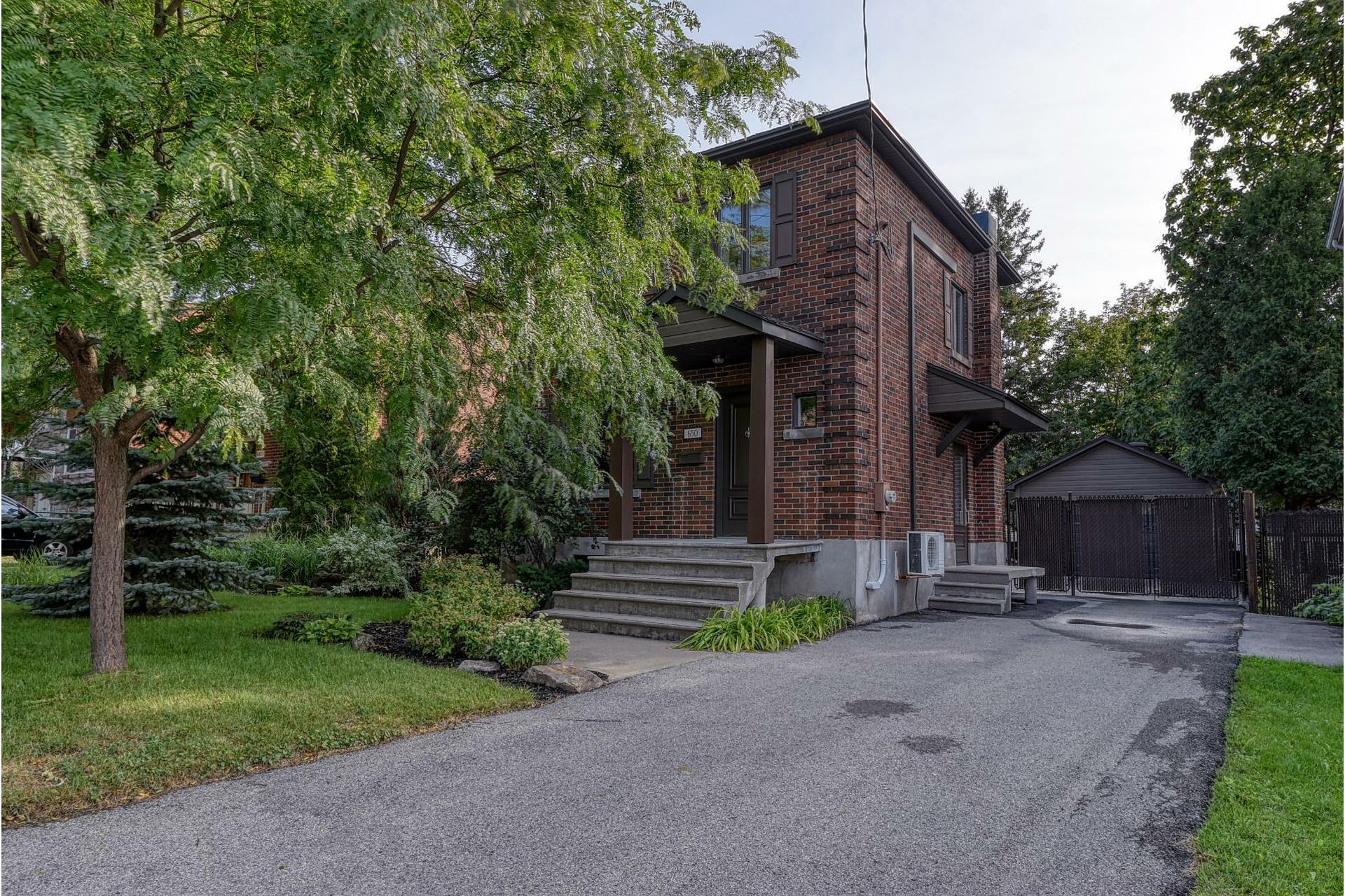 image 32 - House For sale Lachine Montréal  - 11 rooms