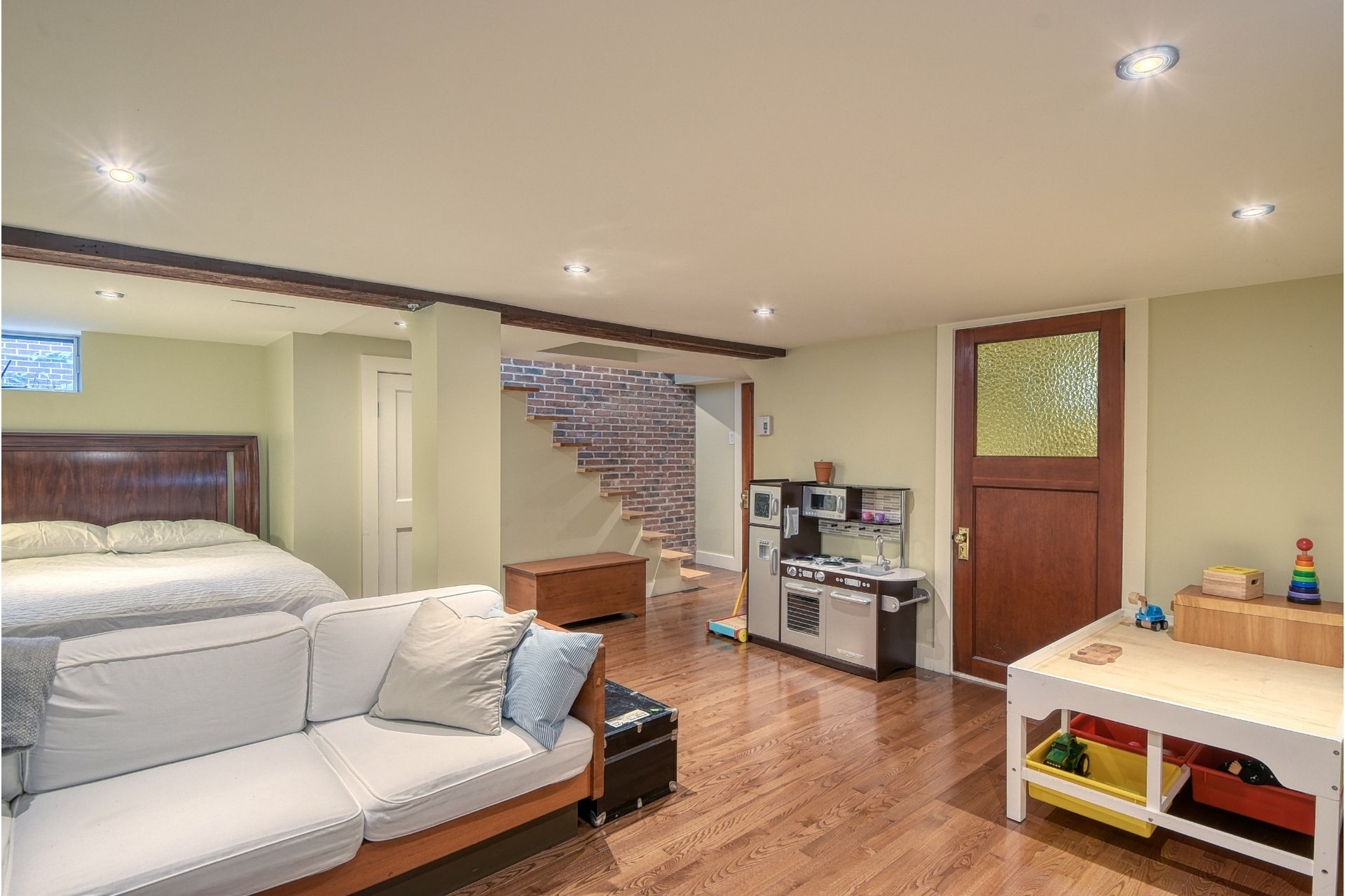 image 21 - House For sale Lachine Montréal  - 11 rooms